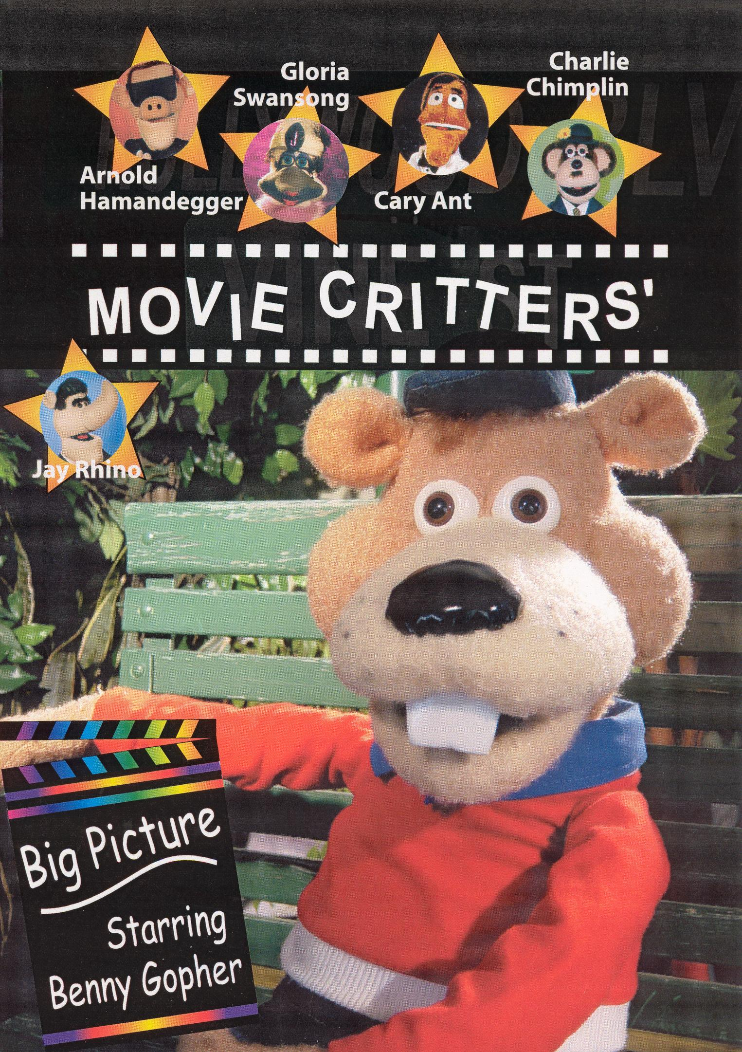 Movie Critters' Big Picture