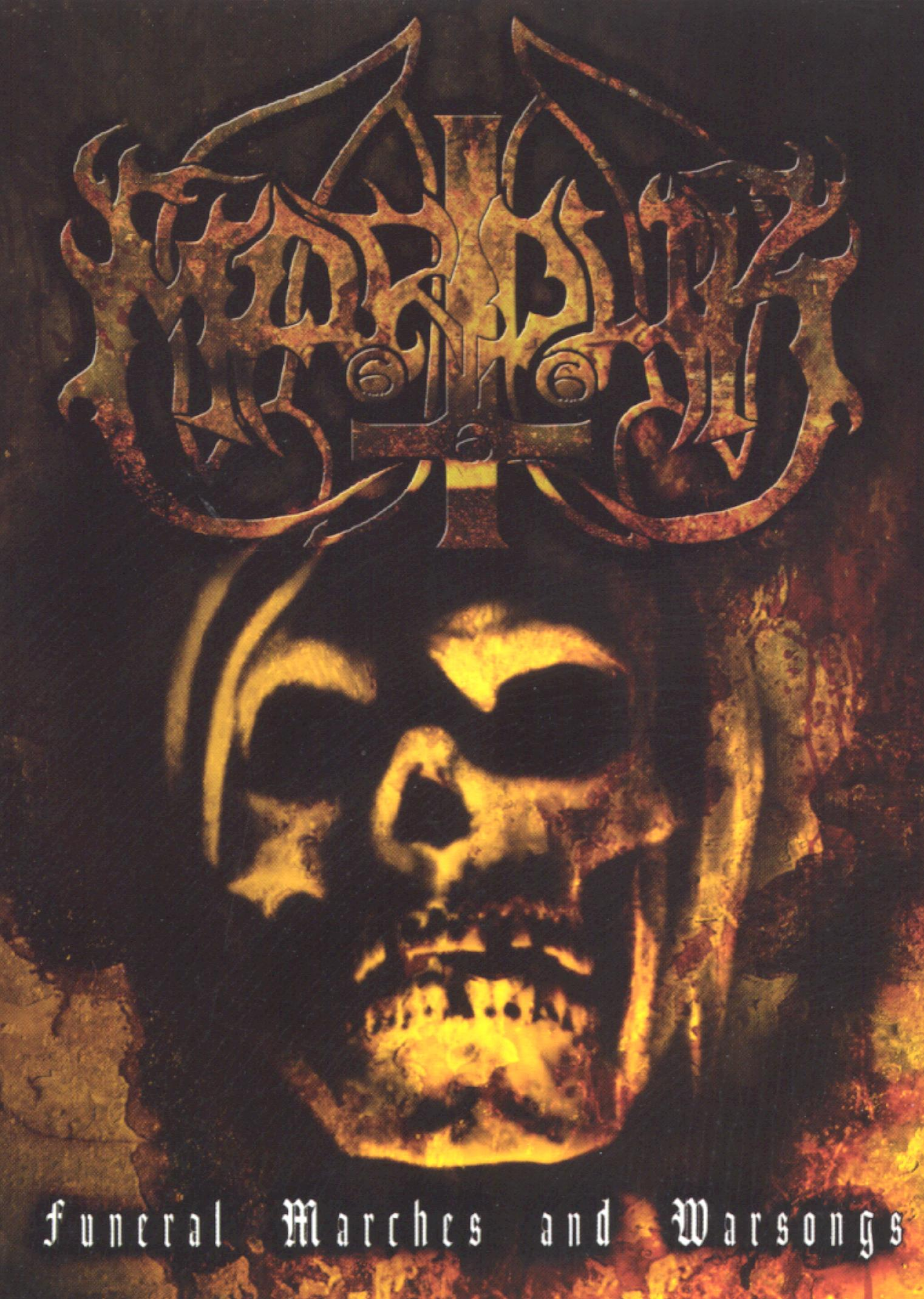 Marduk: Funeral Marches and Warsongs
