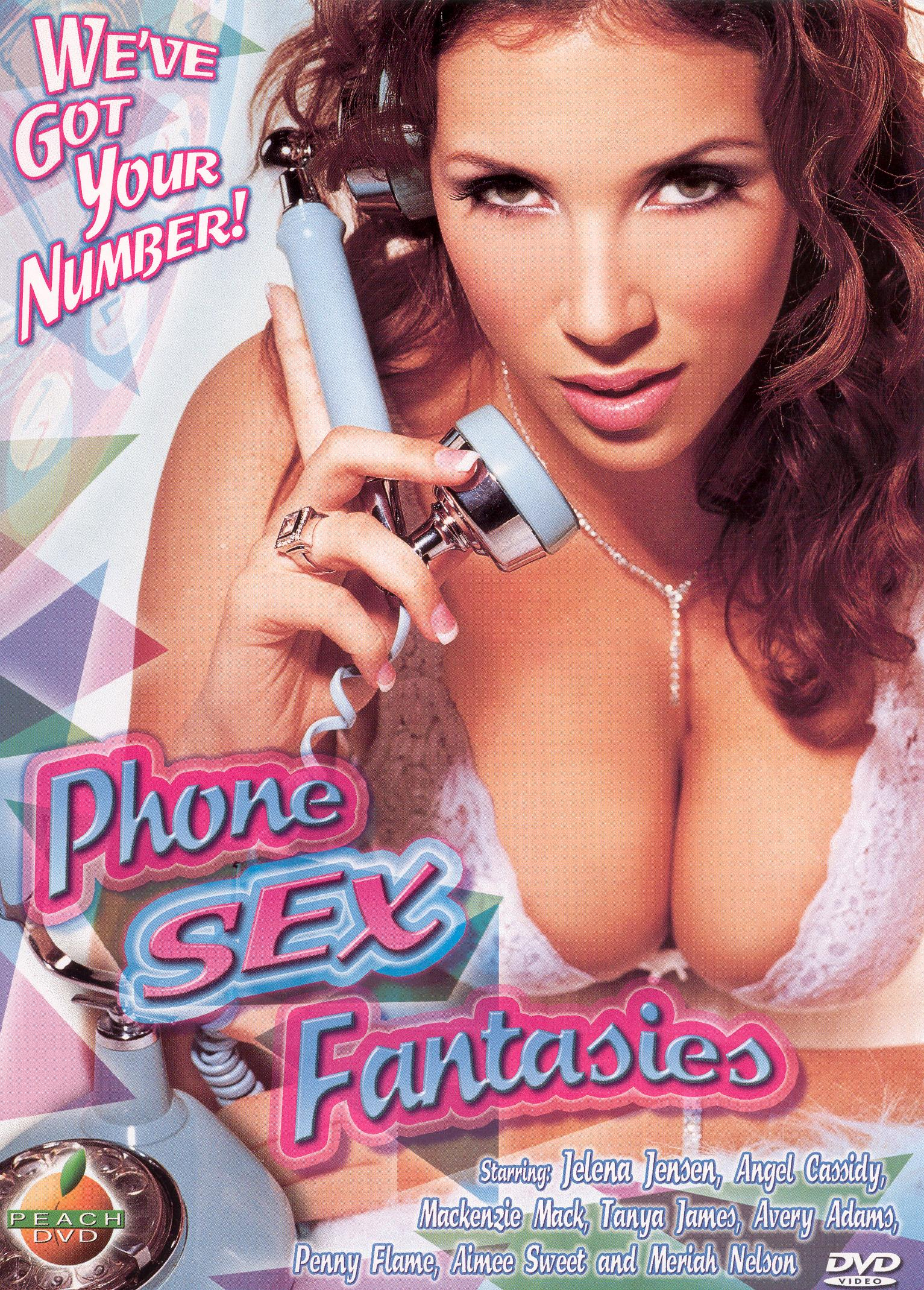 Phone Sex Fantasies