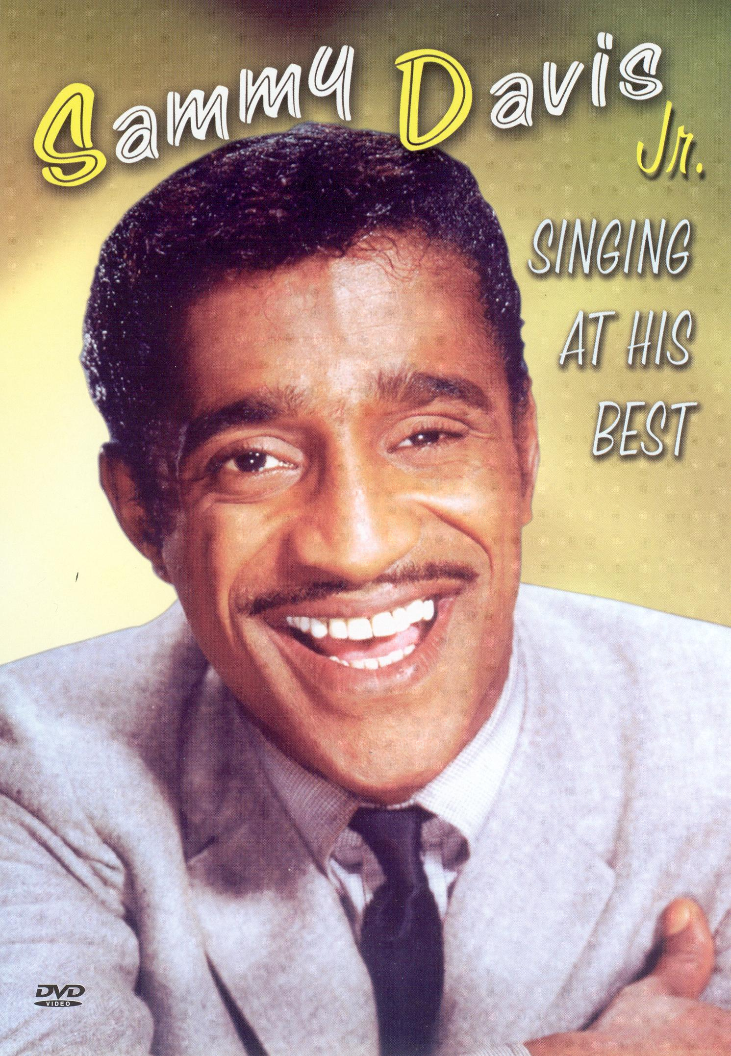 Sammy Davis, Jr.: Singing at His Best