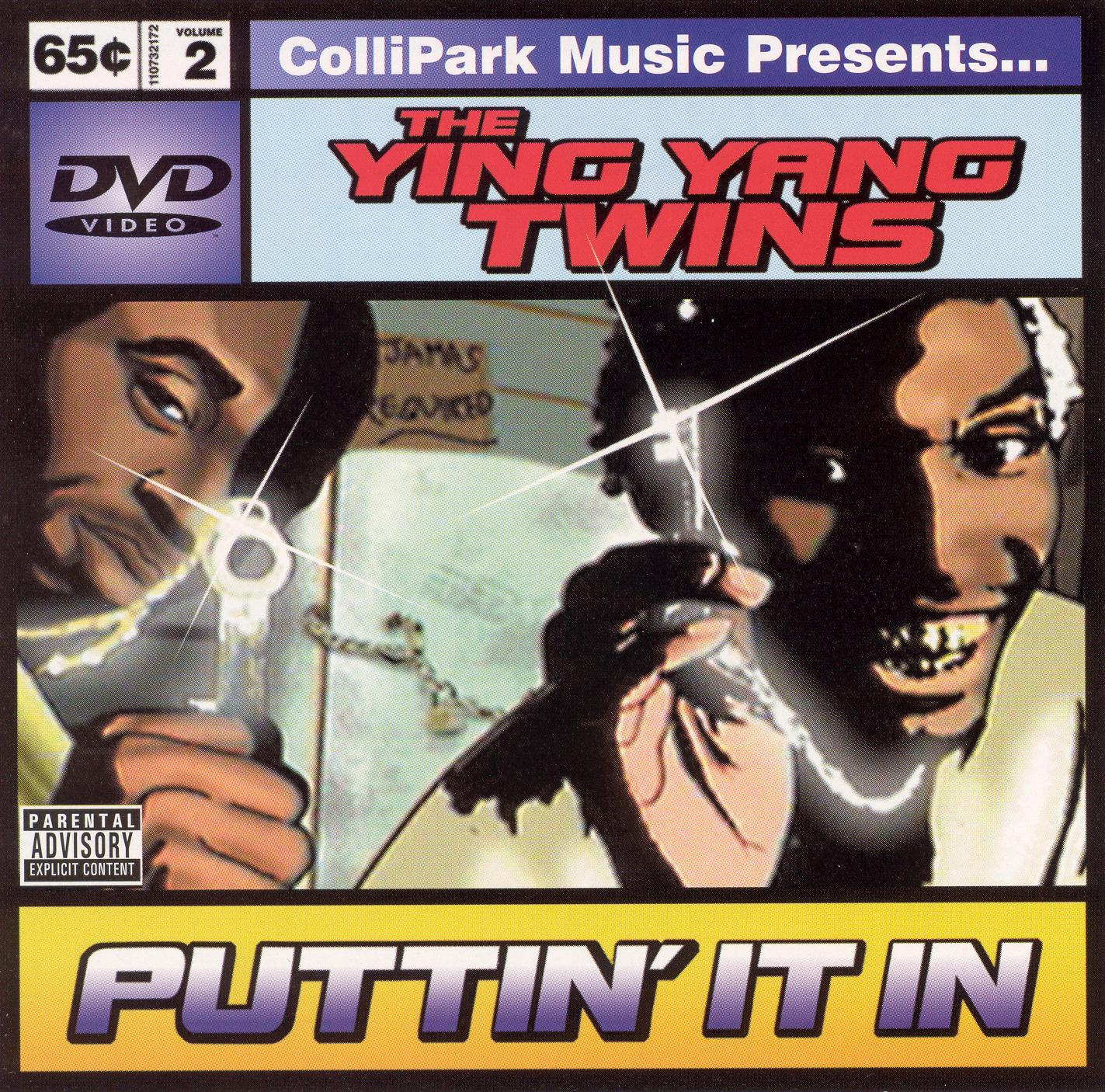 Ying Yang Twins: Puttin' It In