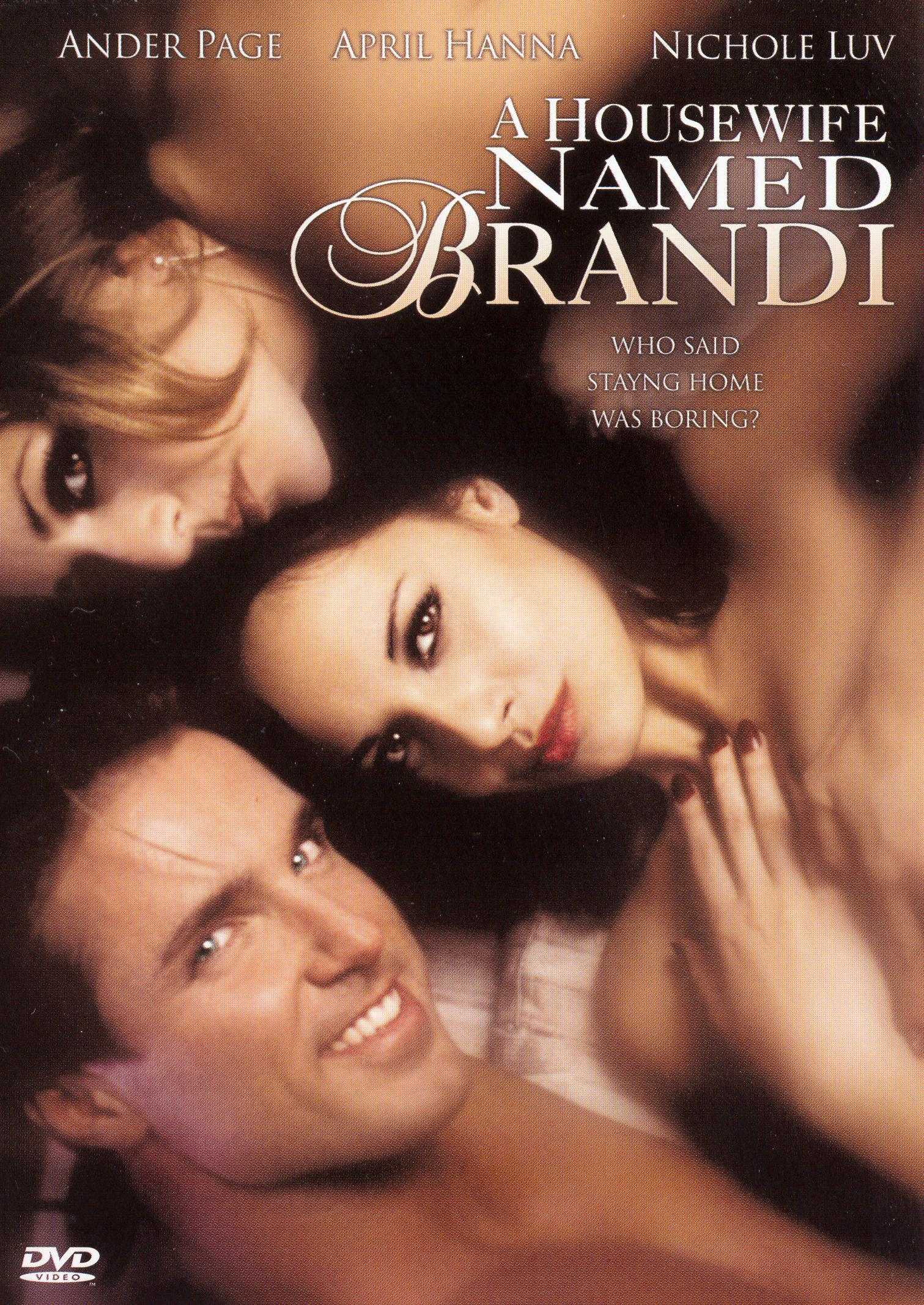 A Housewife Named Brandi