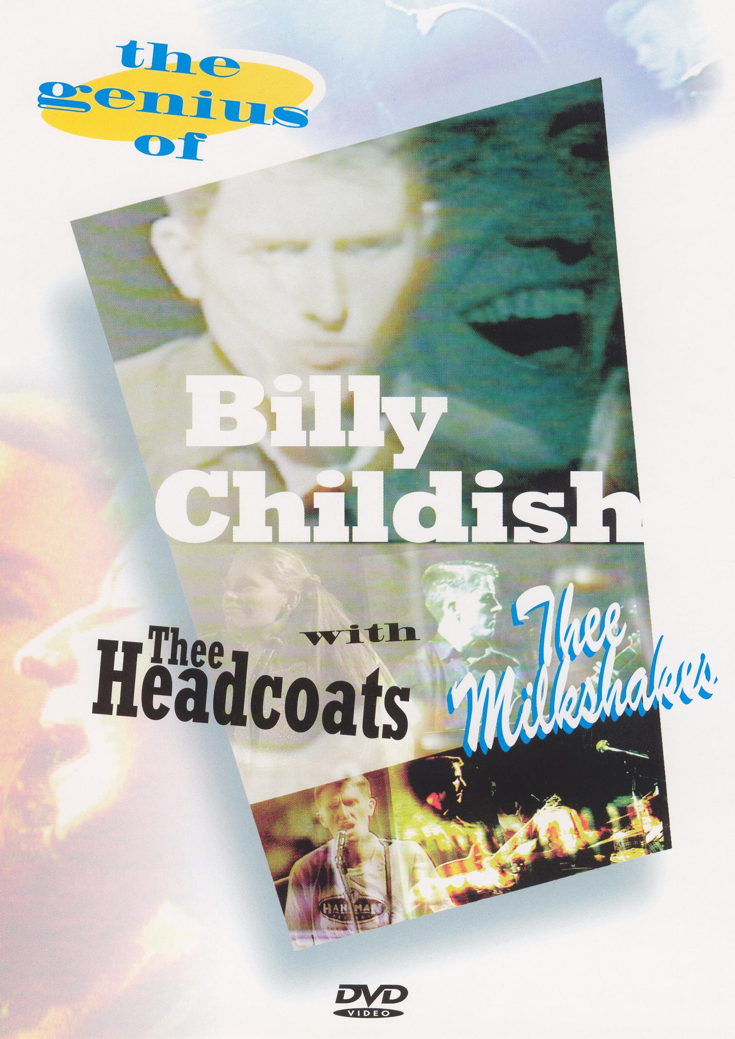 The Genius of Billy Childish