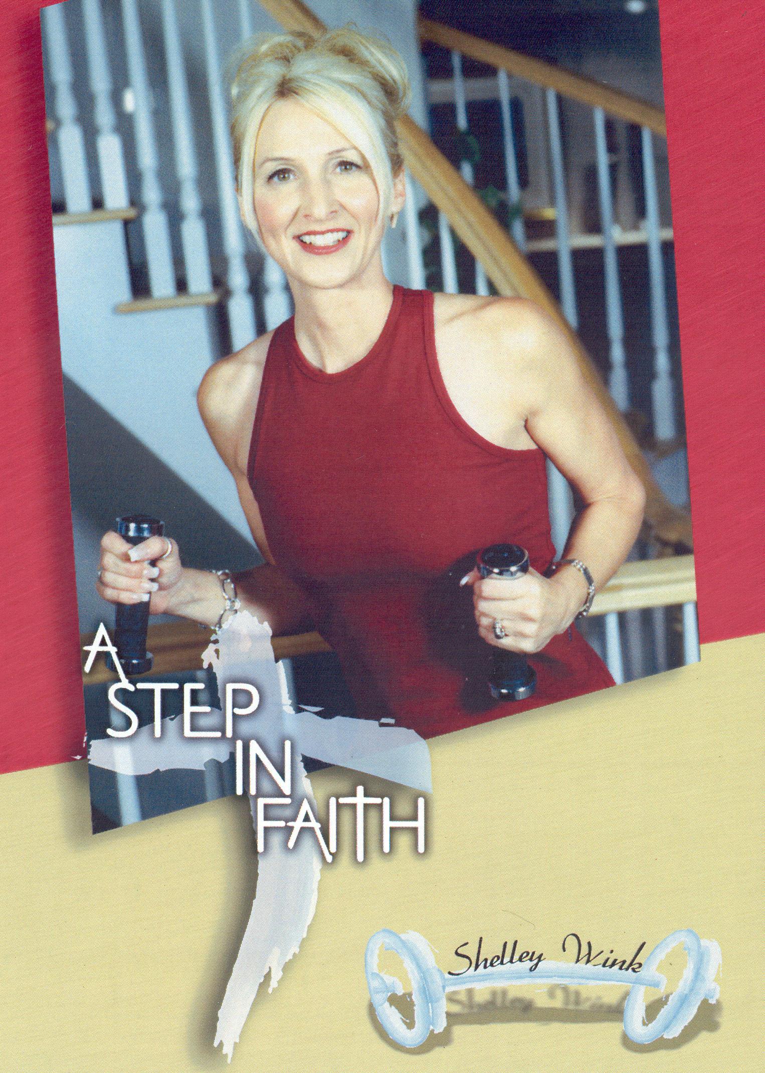 Shelley: A Step in Faith