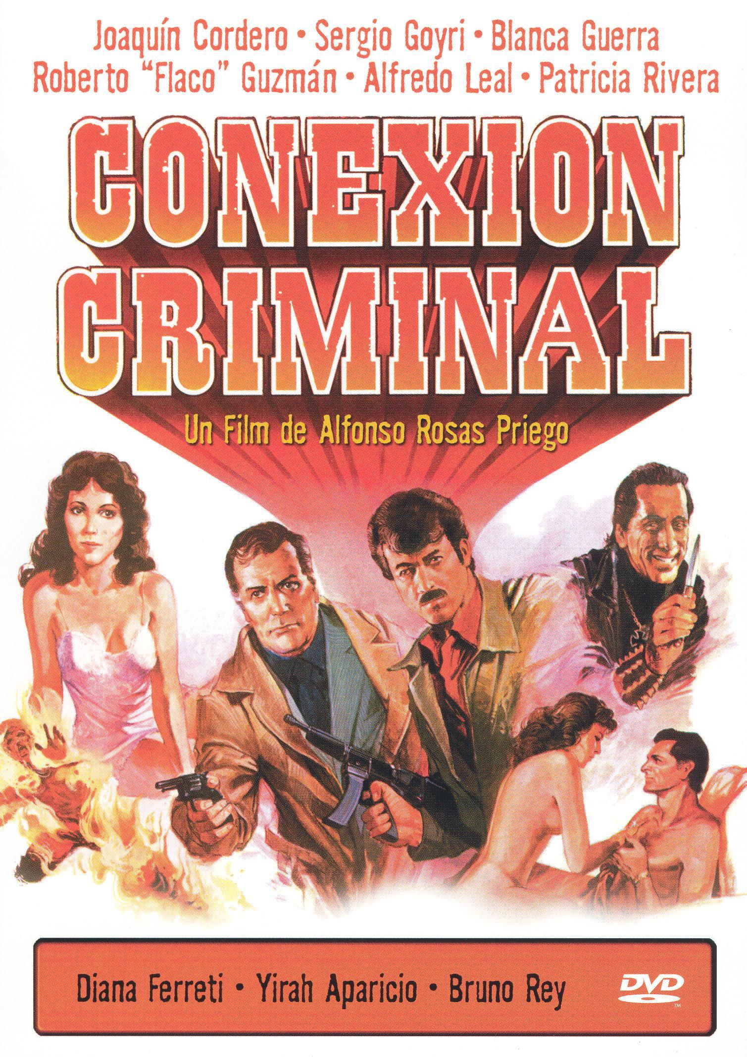 Conexion Criminal