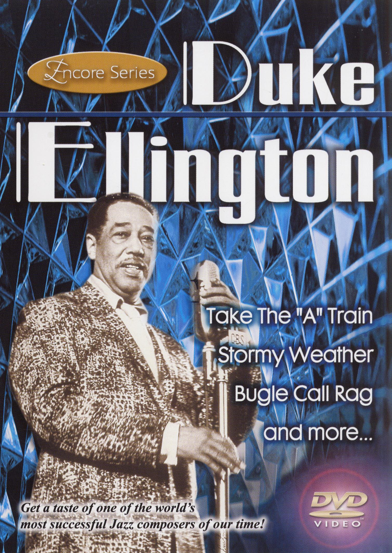 Encore Series: Duke Ellington