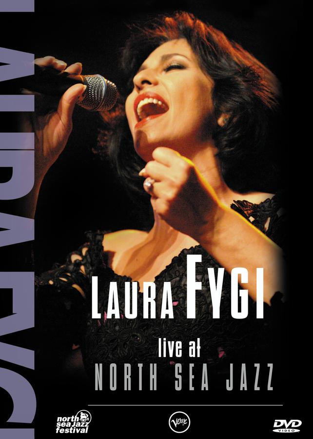 Laura Fygi: Live at North Sea Jazz