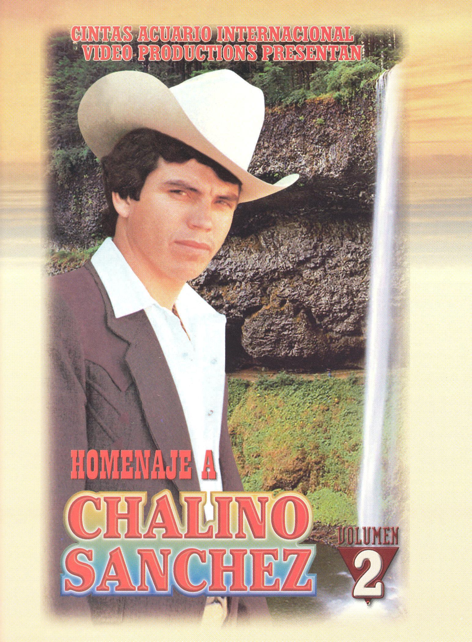 Homaje a Chalino Sanchez, Vol. 2