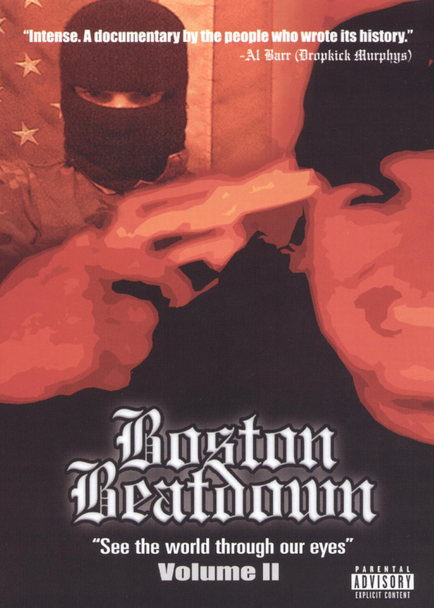 Boston Beatdown, Vol. II