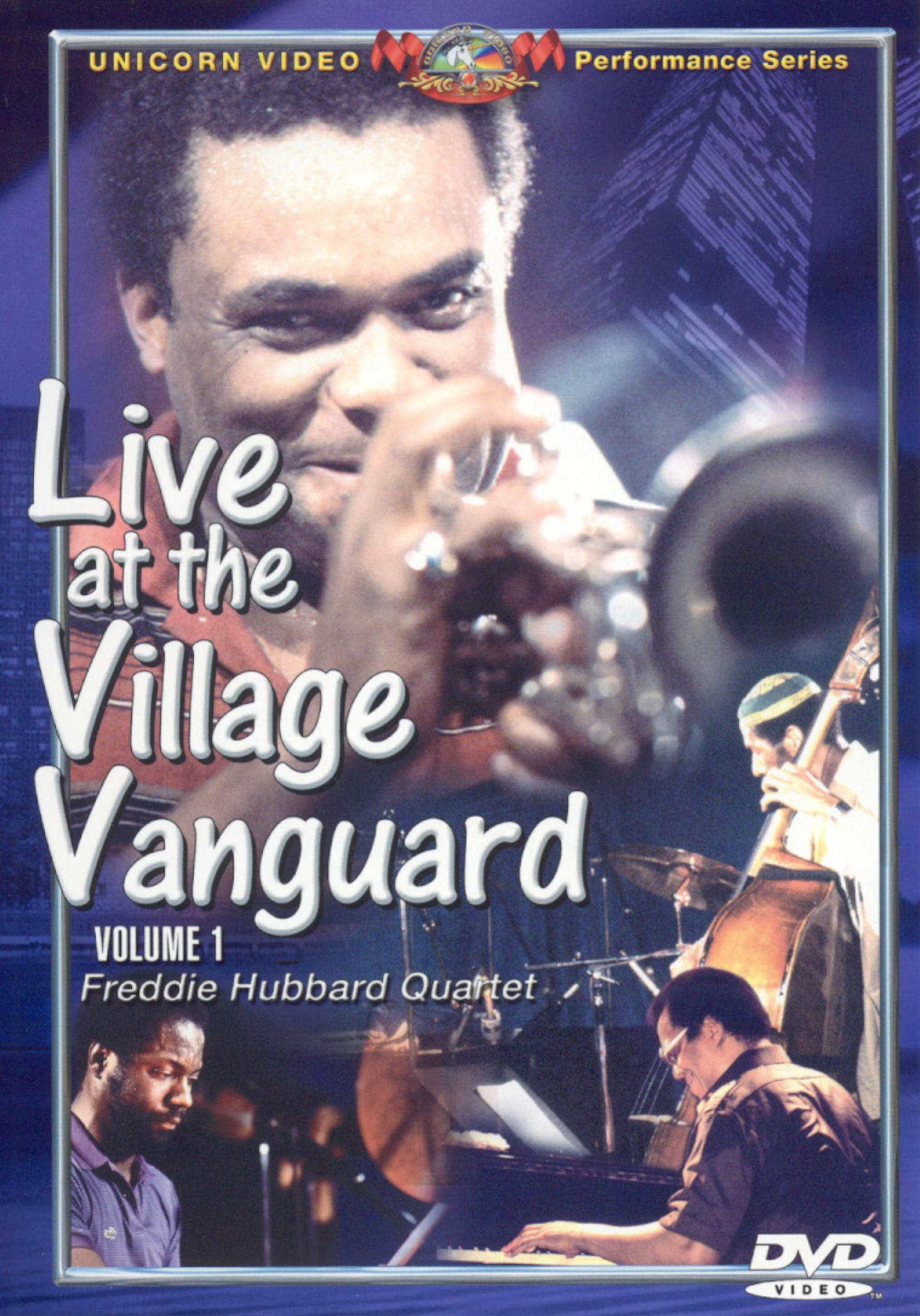 Live from the Village Vanguard, Vol. 1