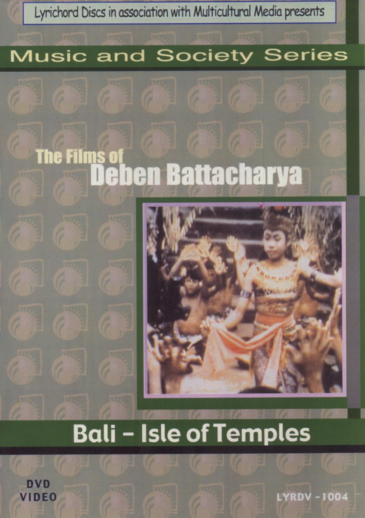 Bali: Isles of Temples