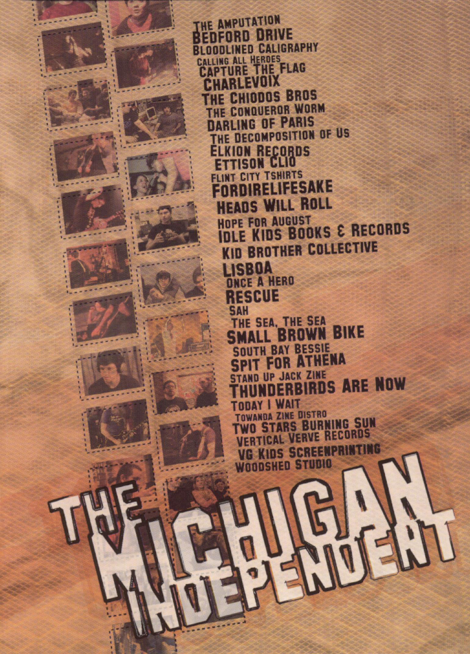 The Michigan Independent