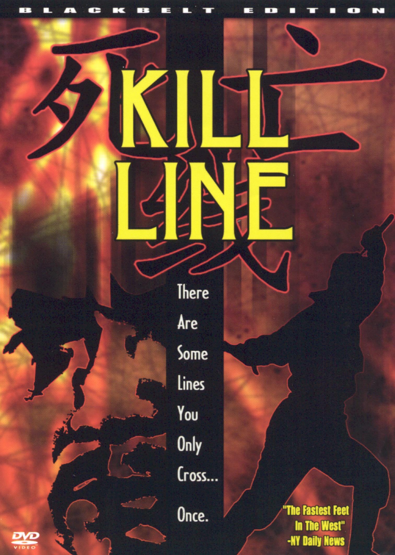 Kill Line