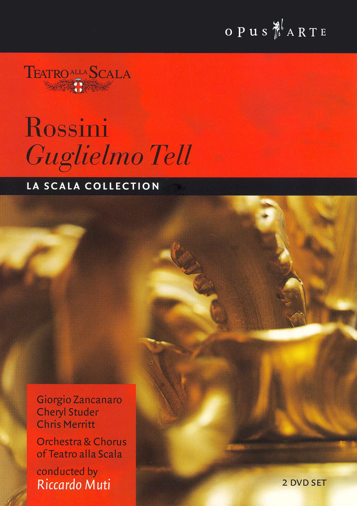 Rossini's William Tell