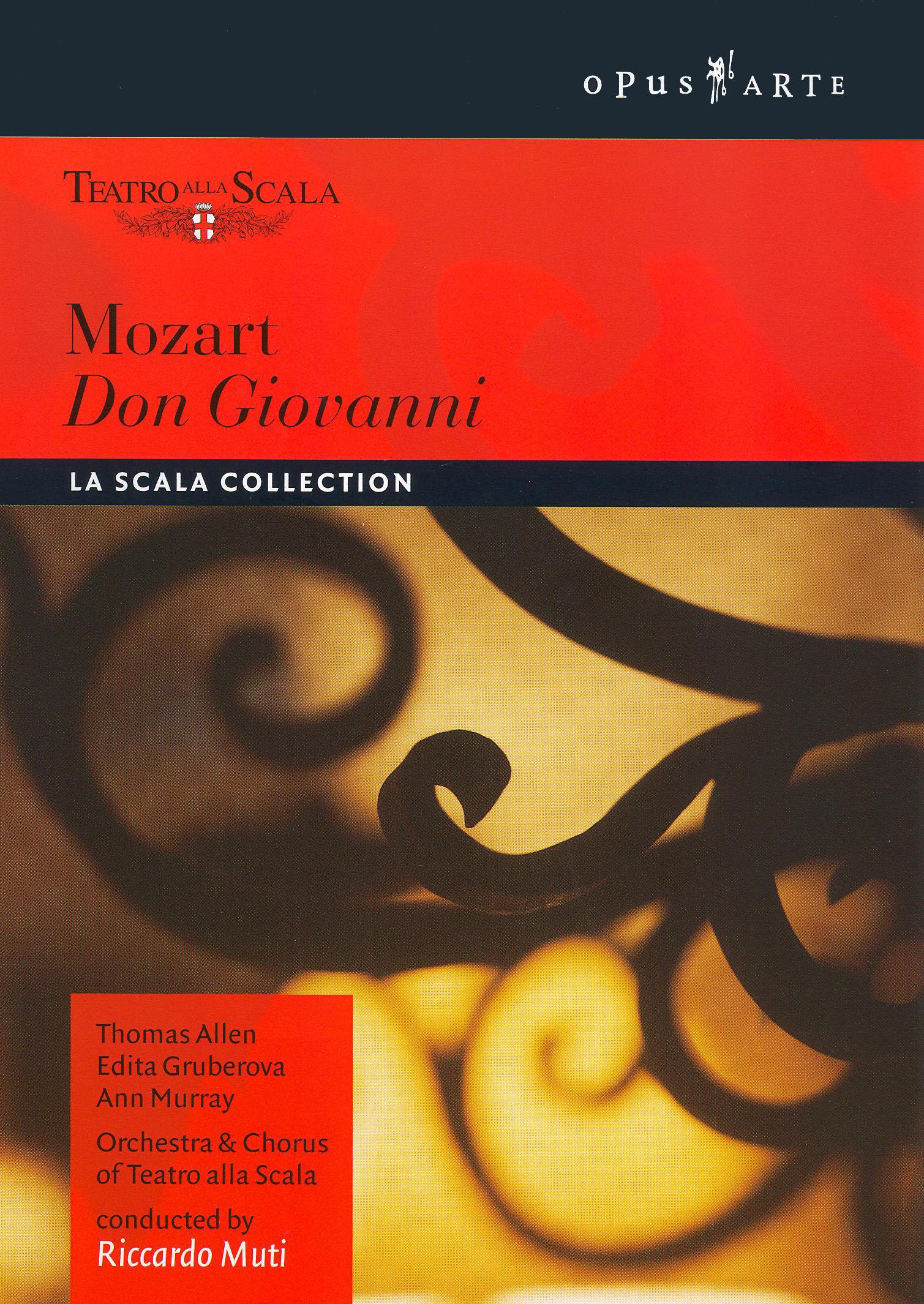 Don Giovanni (Teatro Alla Scala)