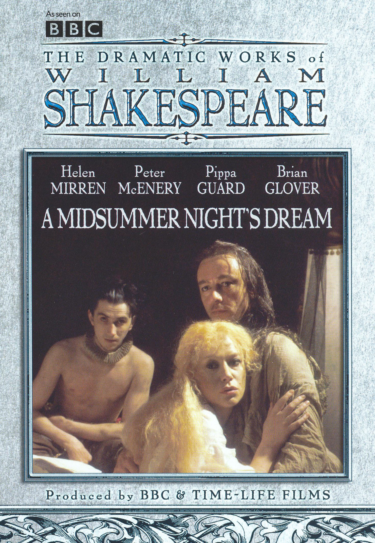 a midsummer night's dream movie reveiw - kevin kline's movie a midsummer night's dream theatre students are often told what not to prepare for an audition because some pieces have been done so many.