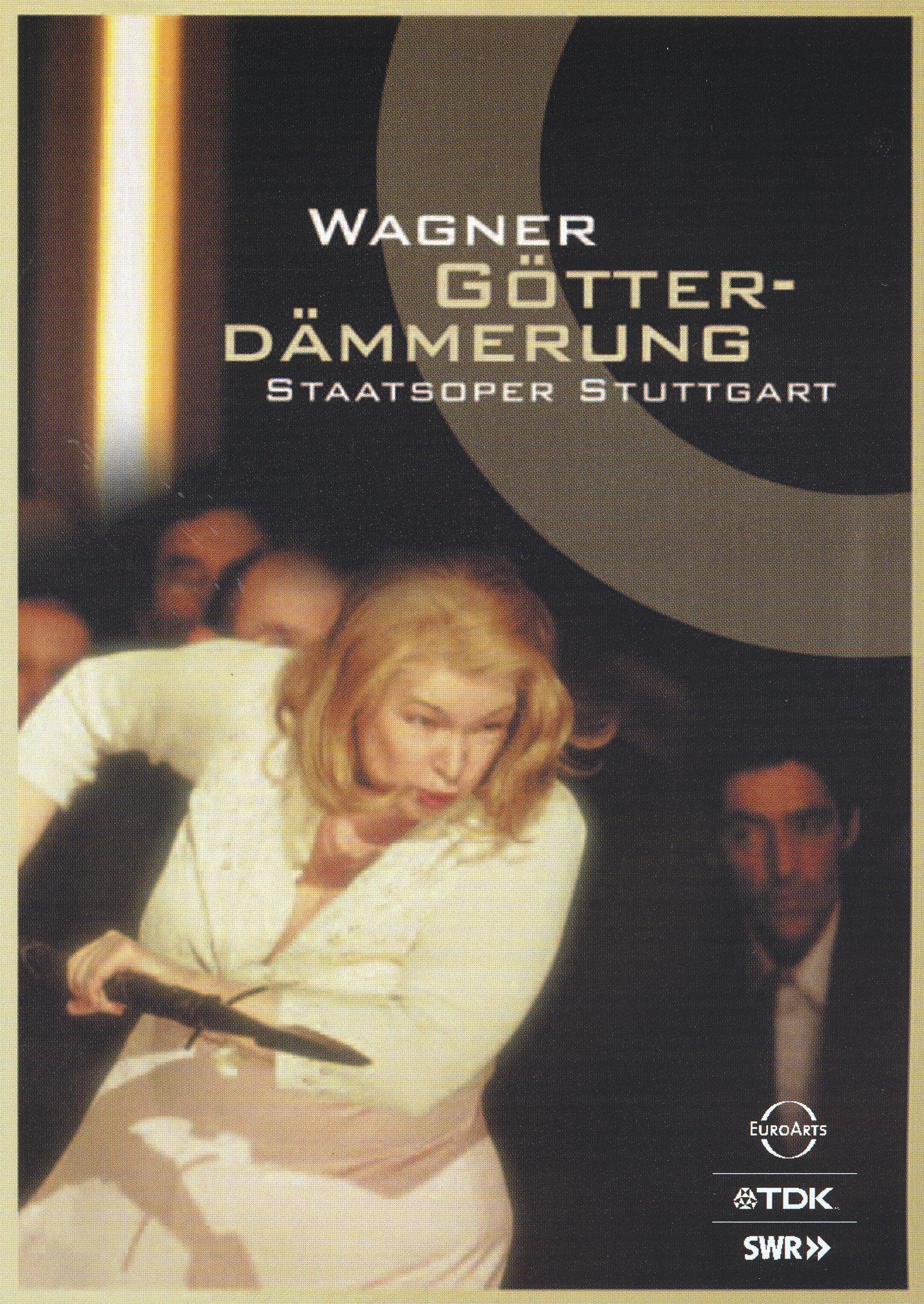 Götterdämmerung (Staatsoper Stuttgart)