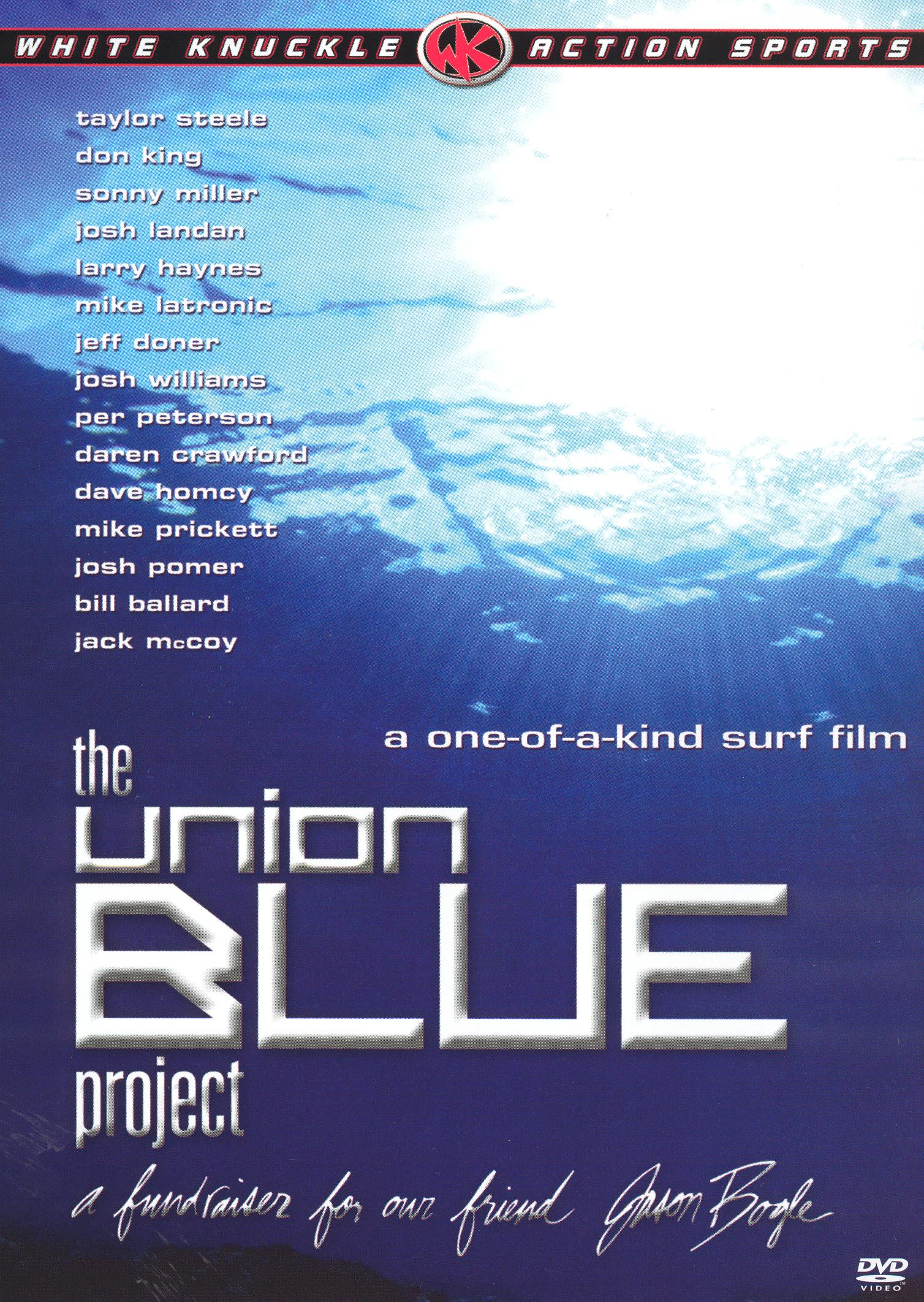 The Union Blue Project