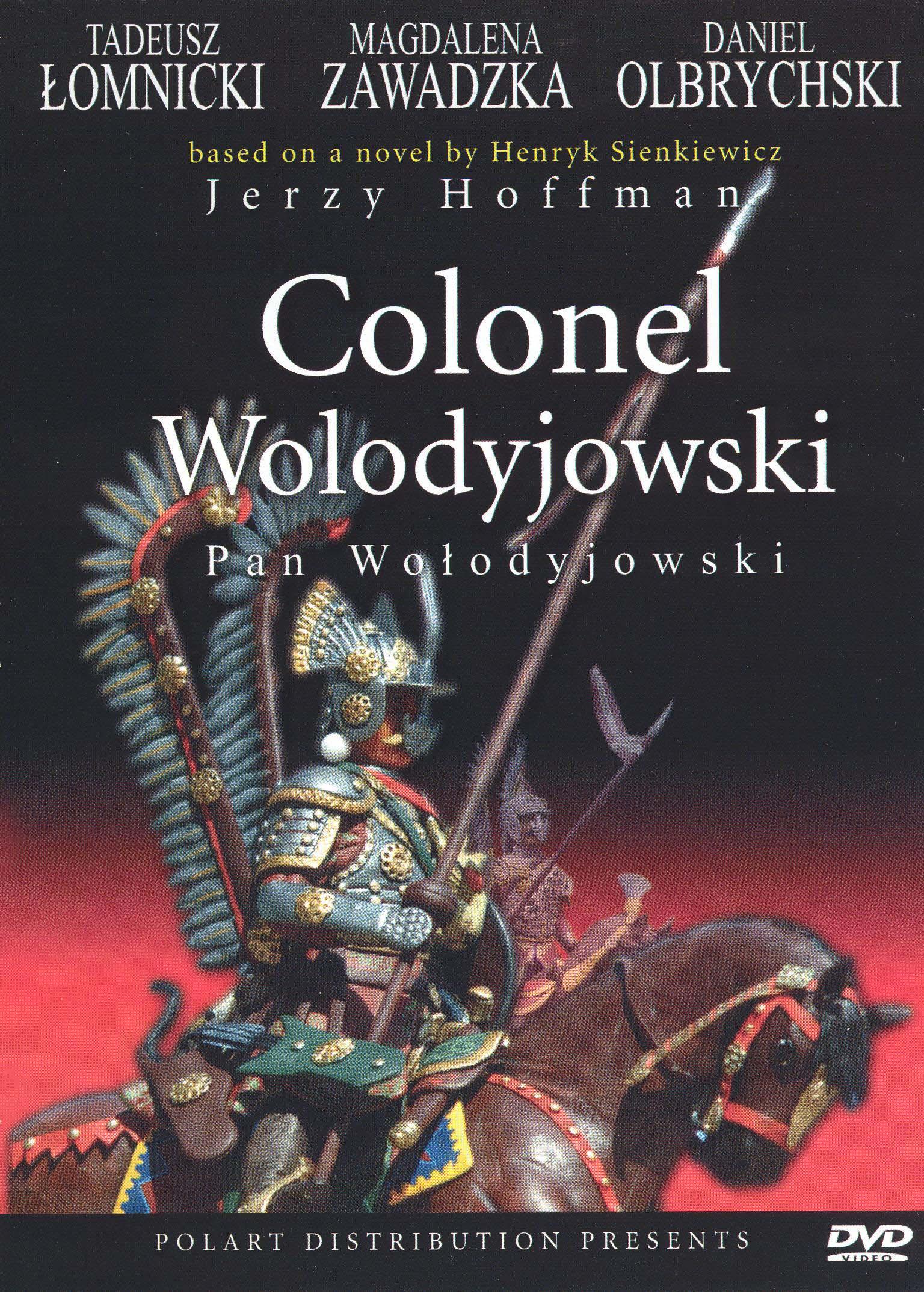 Colonel Wolodyjowski