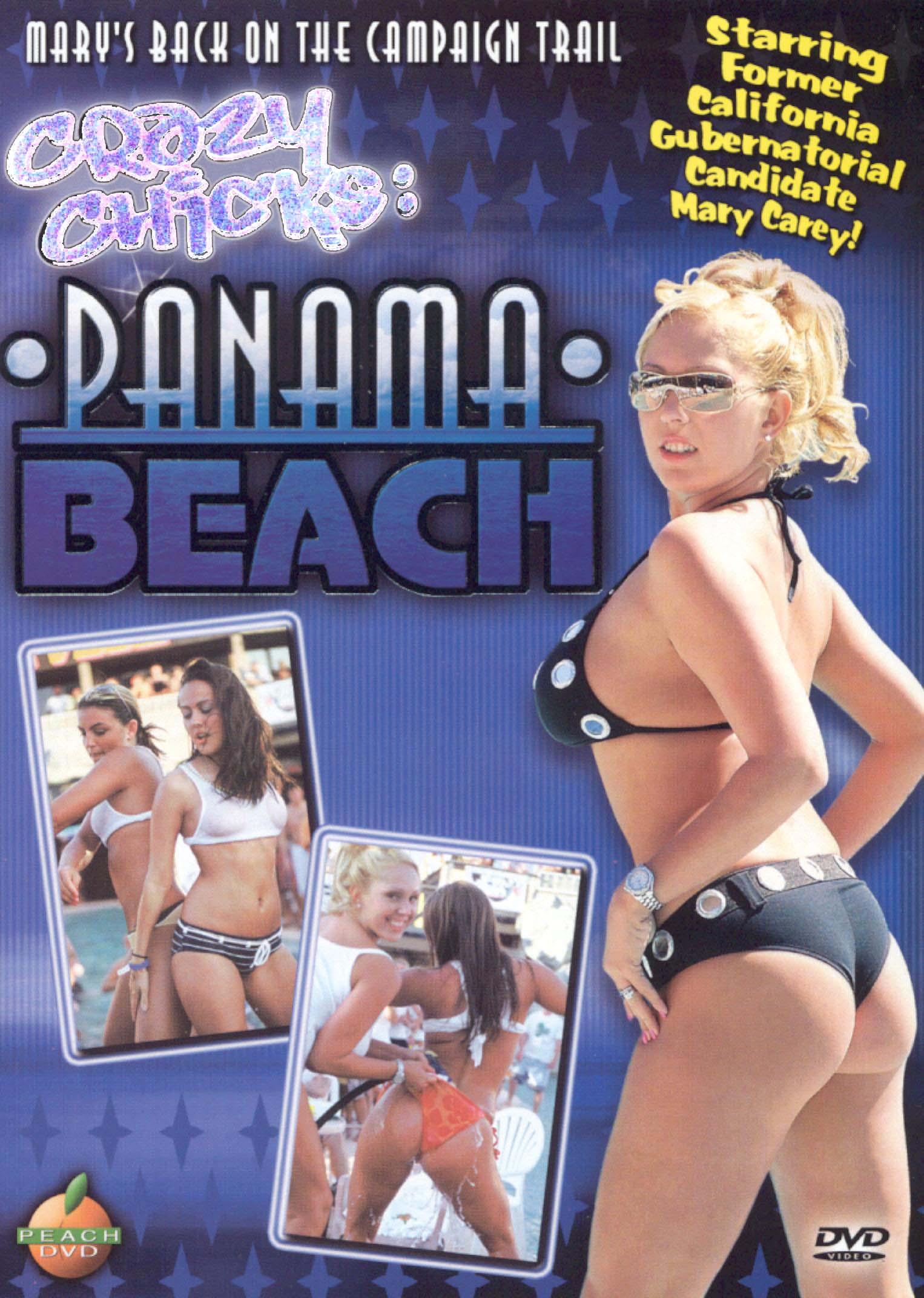 Crazy Chicks: Panama Beach