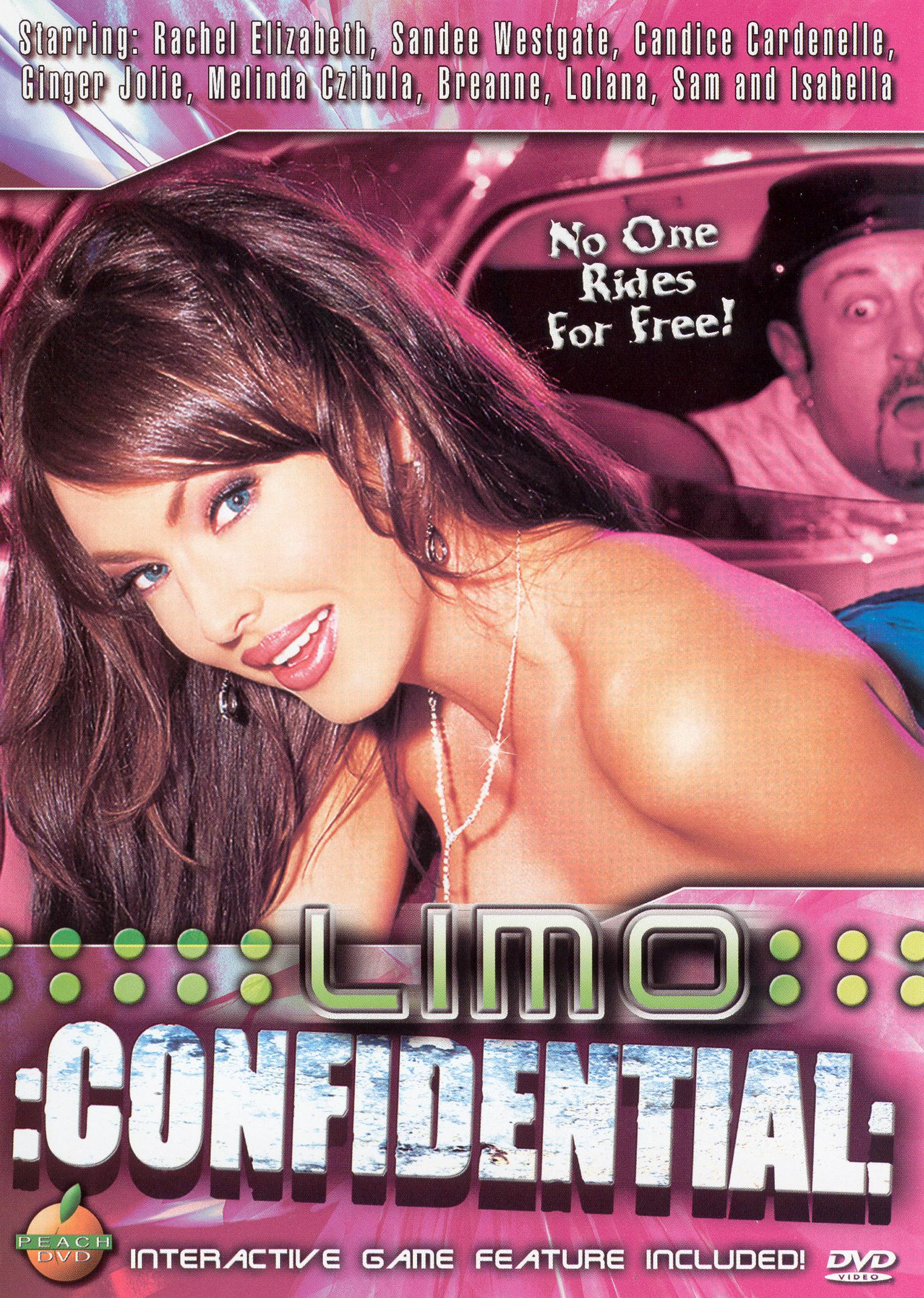 Limo Confidential