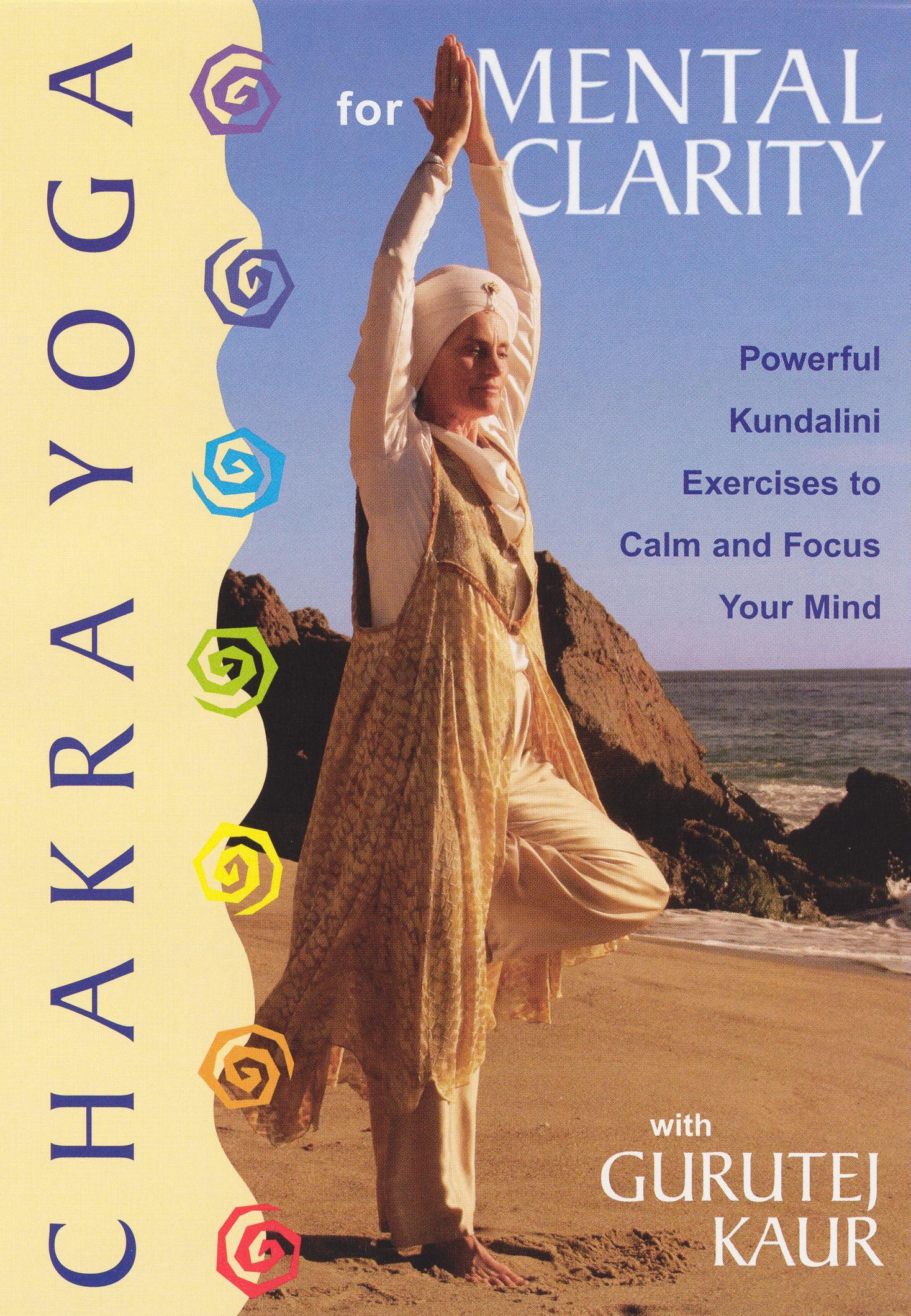 Chakra Yoga for Mental Clarity