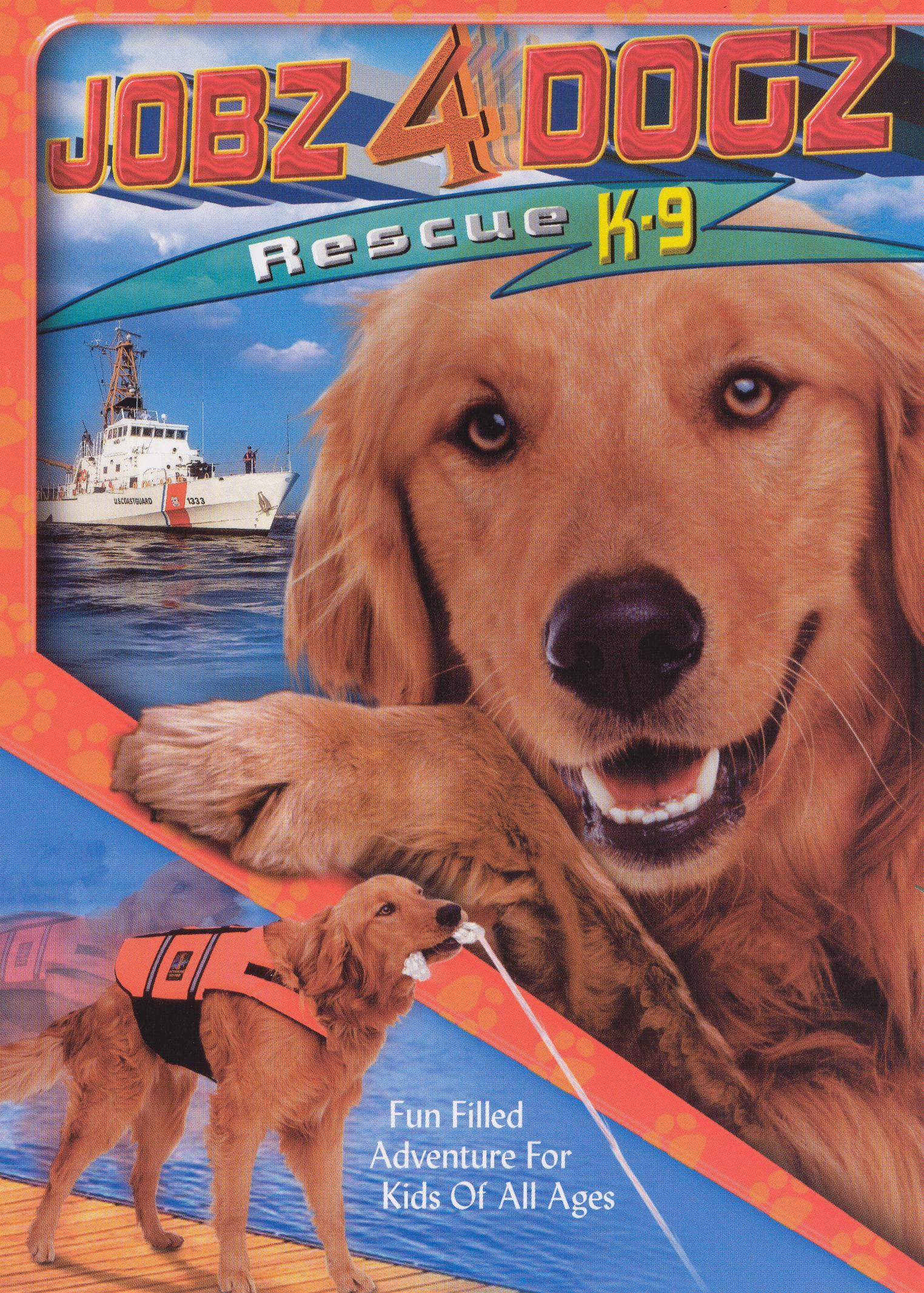 Jobz 4 Dogz: Rescue K-9