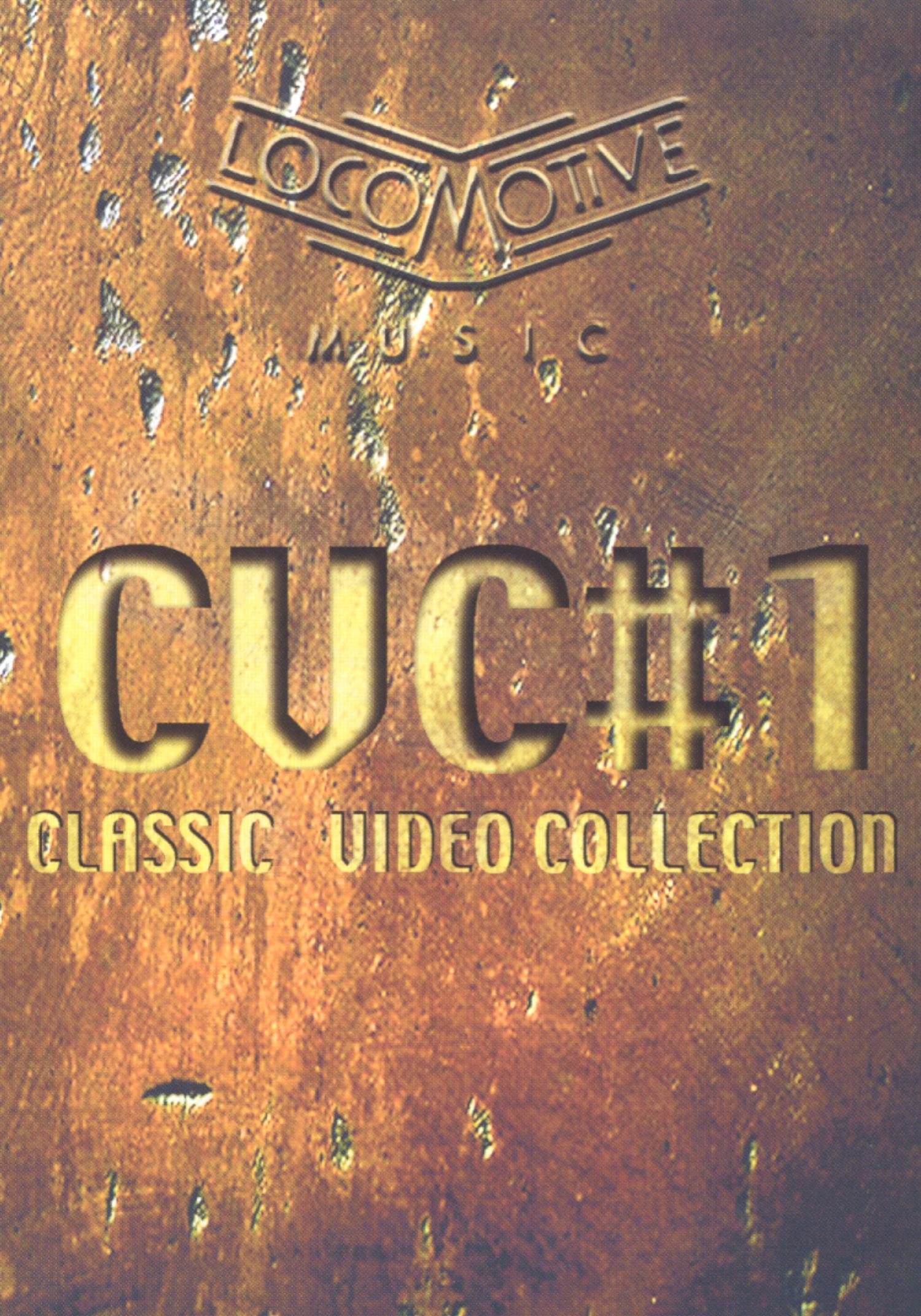 Locomotive Music: Classic Video Collection, Vol. 1