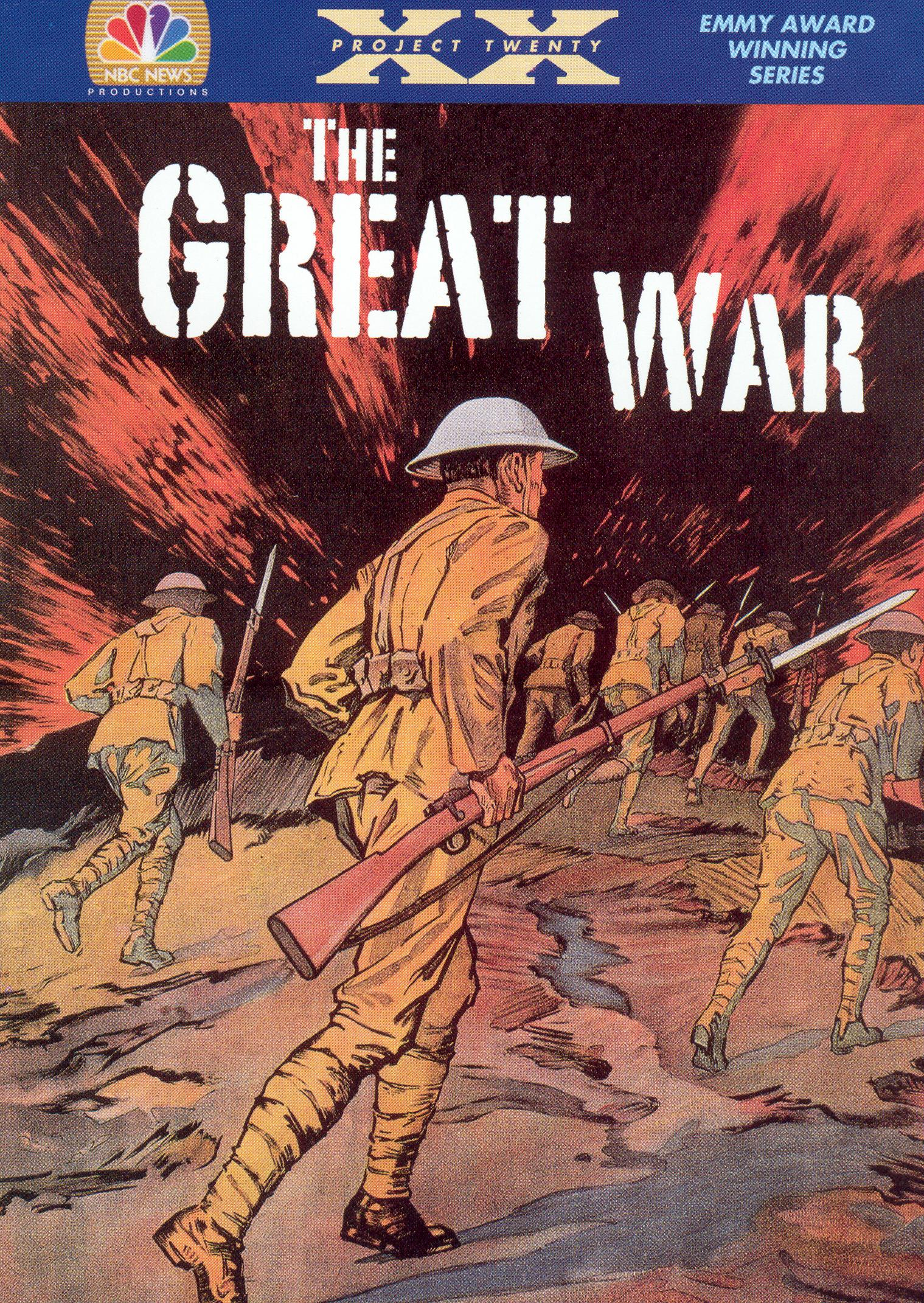 America: A Look Back - The Great War