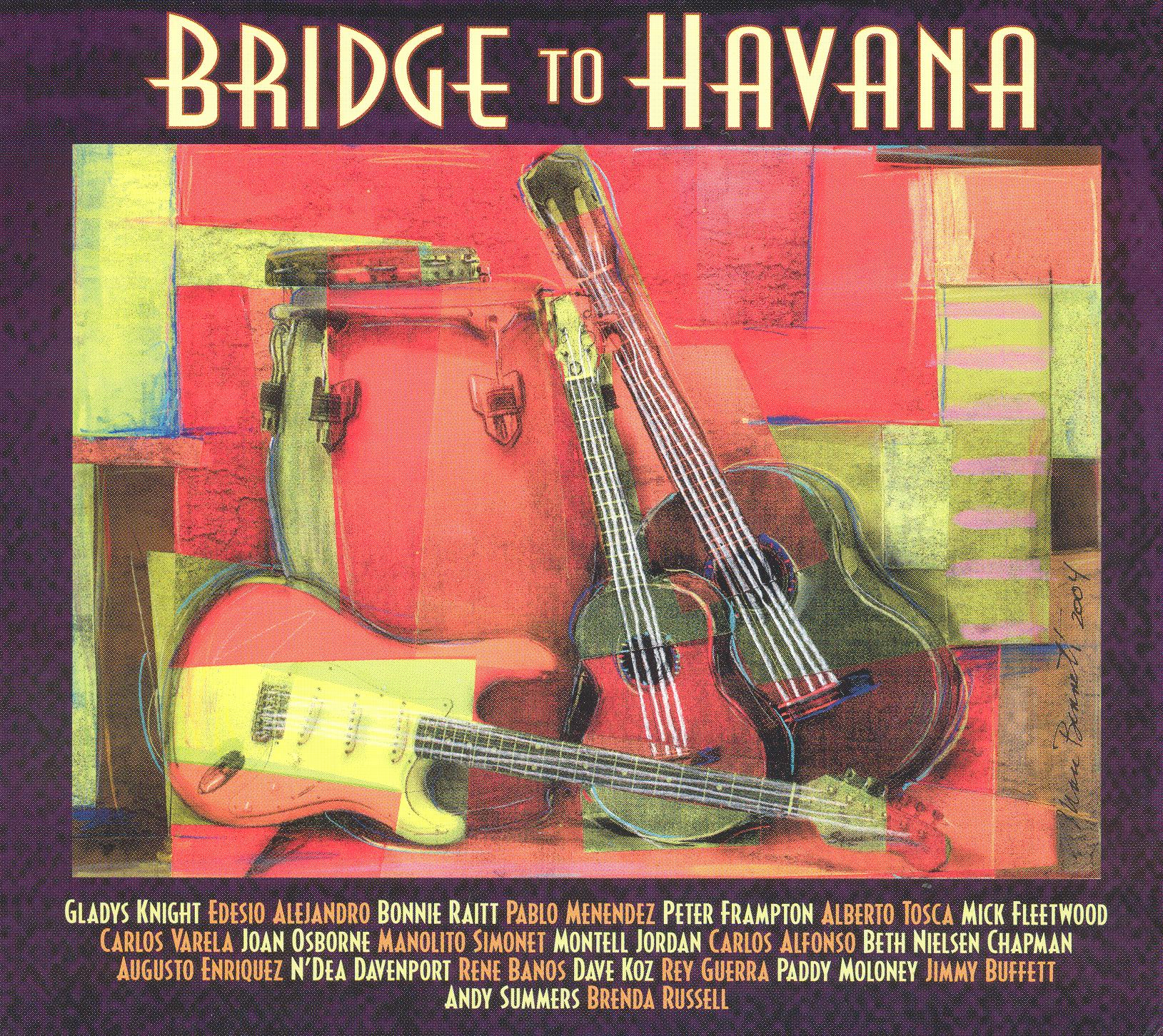 Bridge to Havana