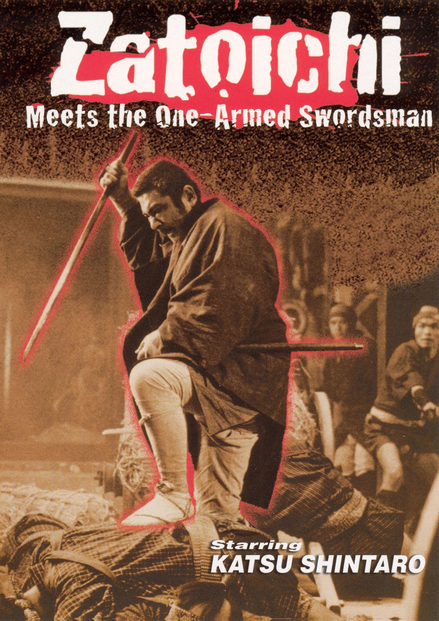 zatoichi meets the one armed swordsman download free