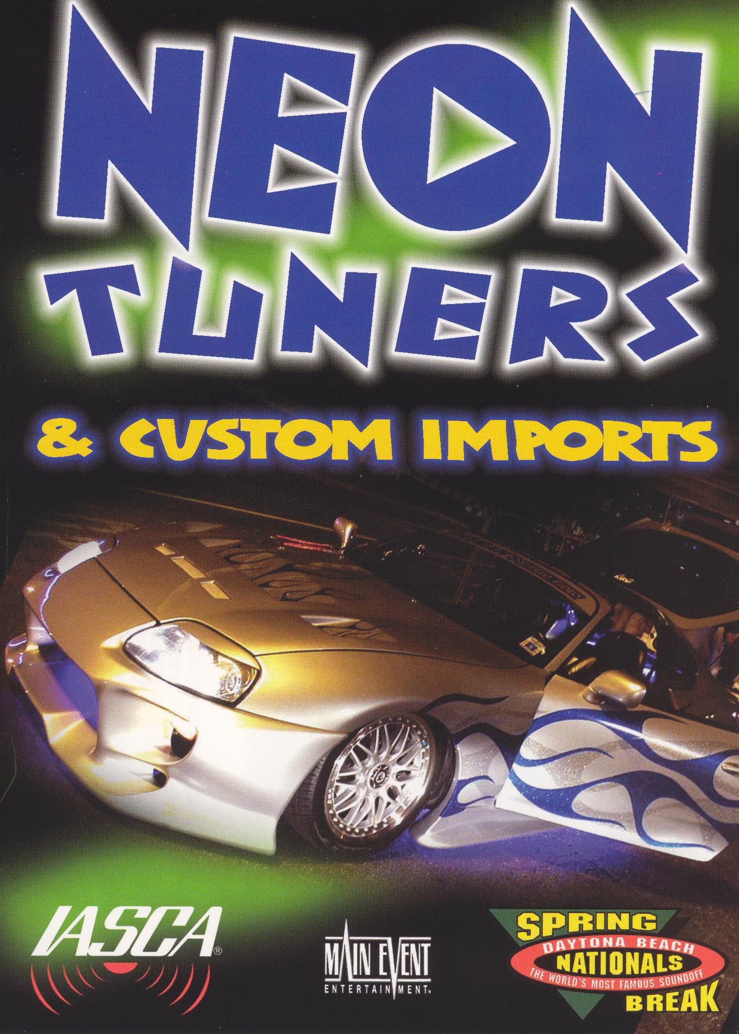 Neon Tuners & Custom Imports