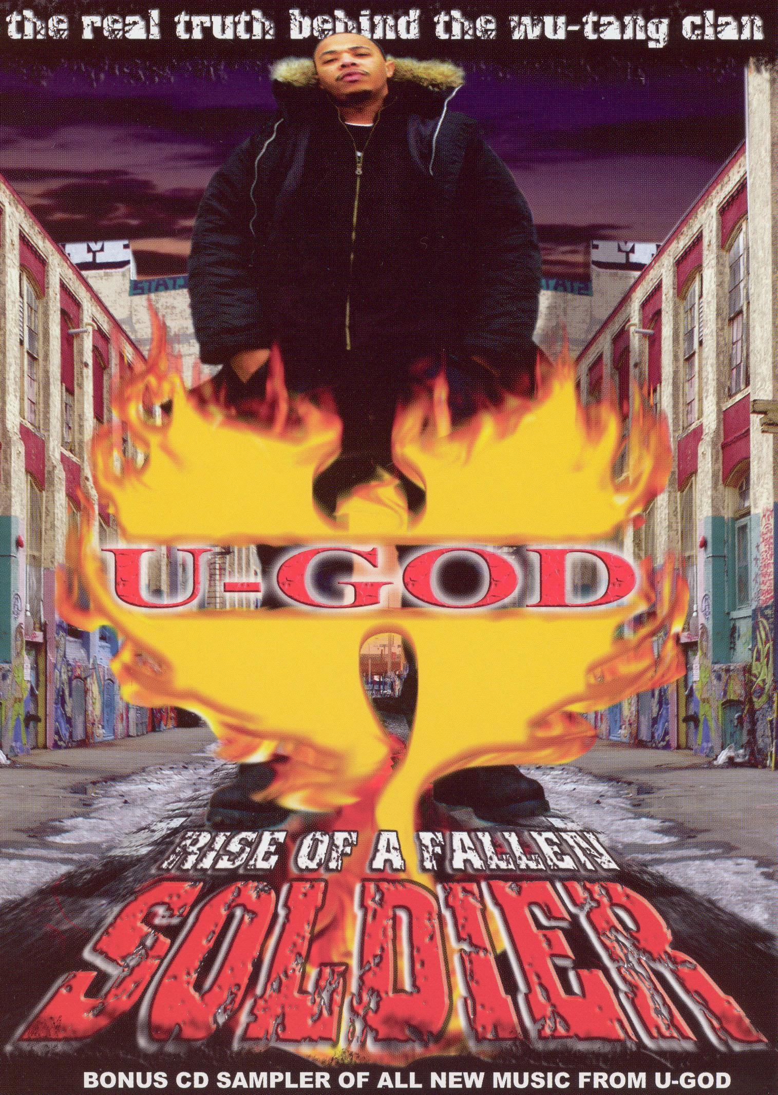 U-God: Rise of a Fallen Soldier
