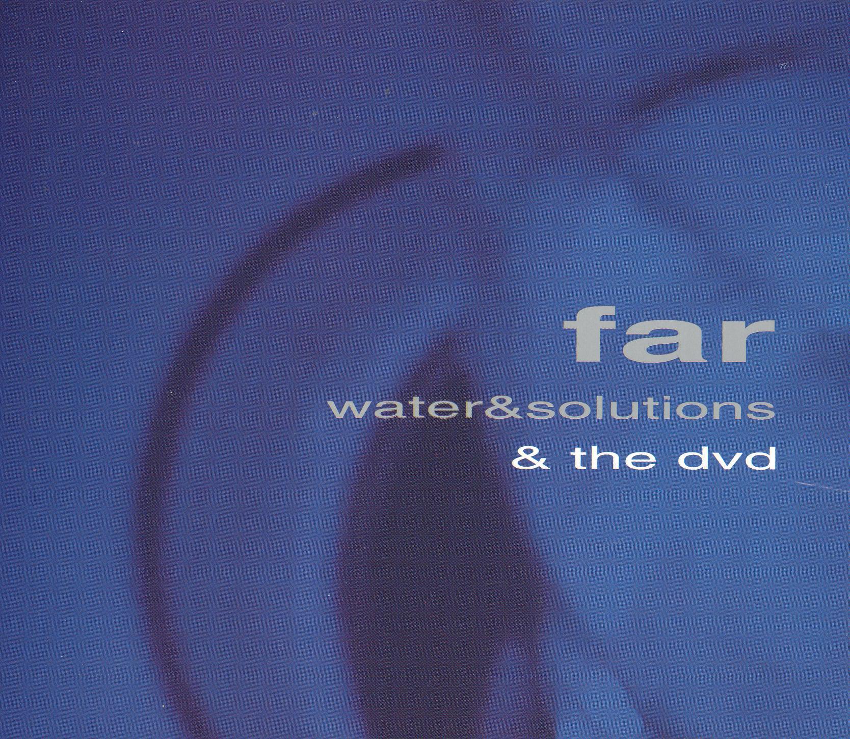 Far: The DVD