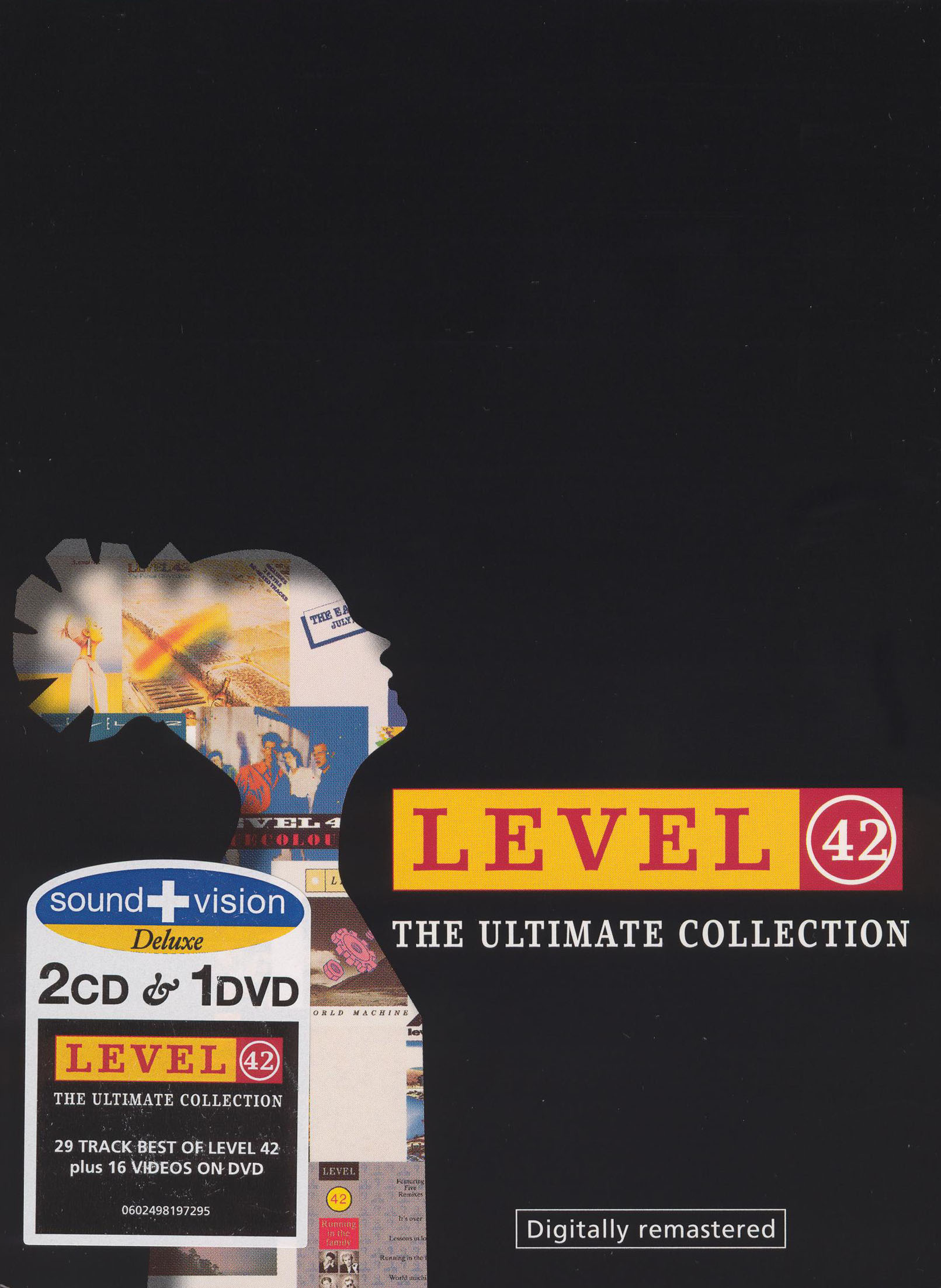 Level 42: The Ultimate Collection