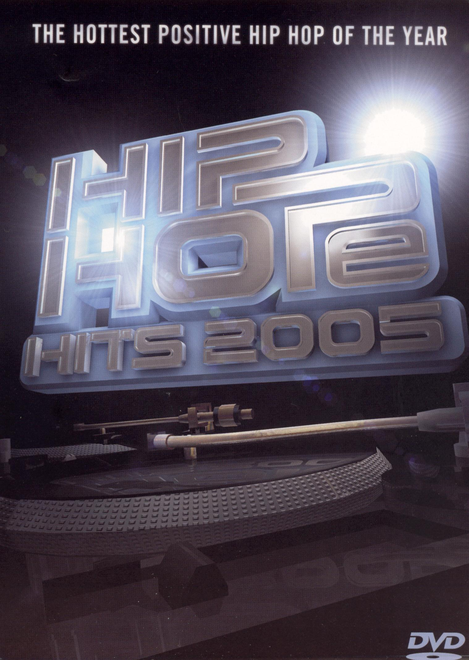 Hip Hope Hits 2005