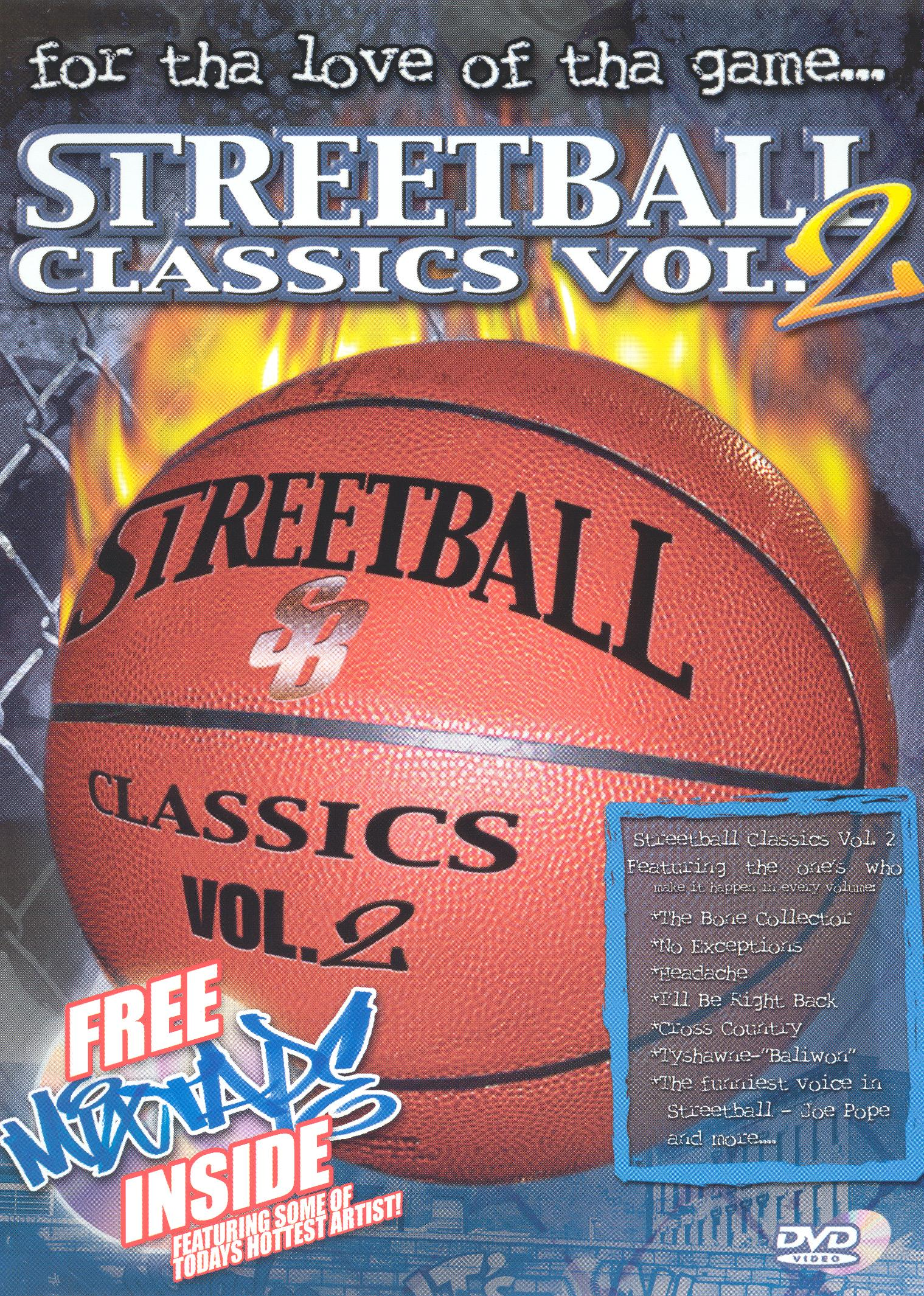 Streetball Classics, Vol. 2