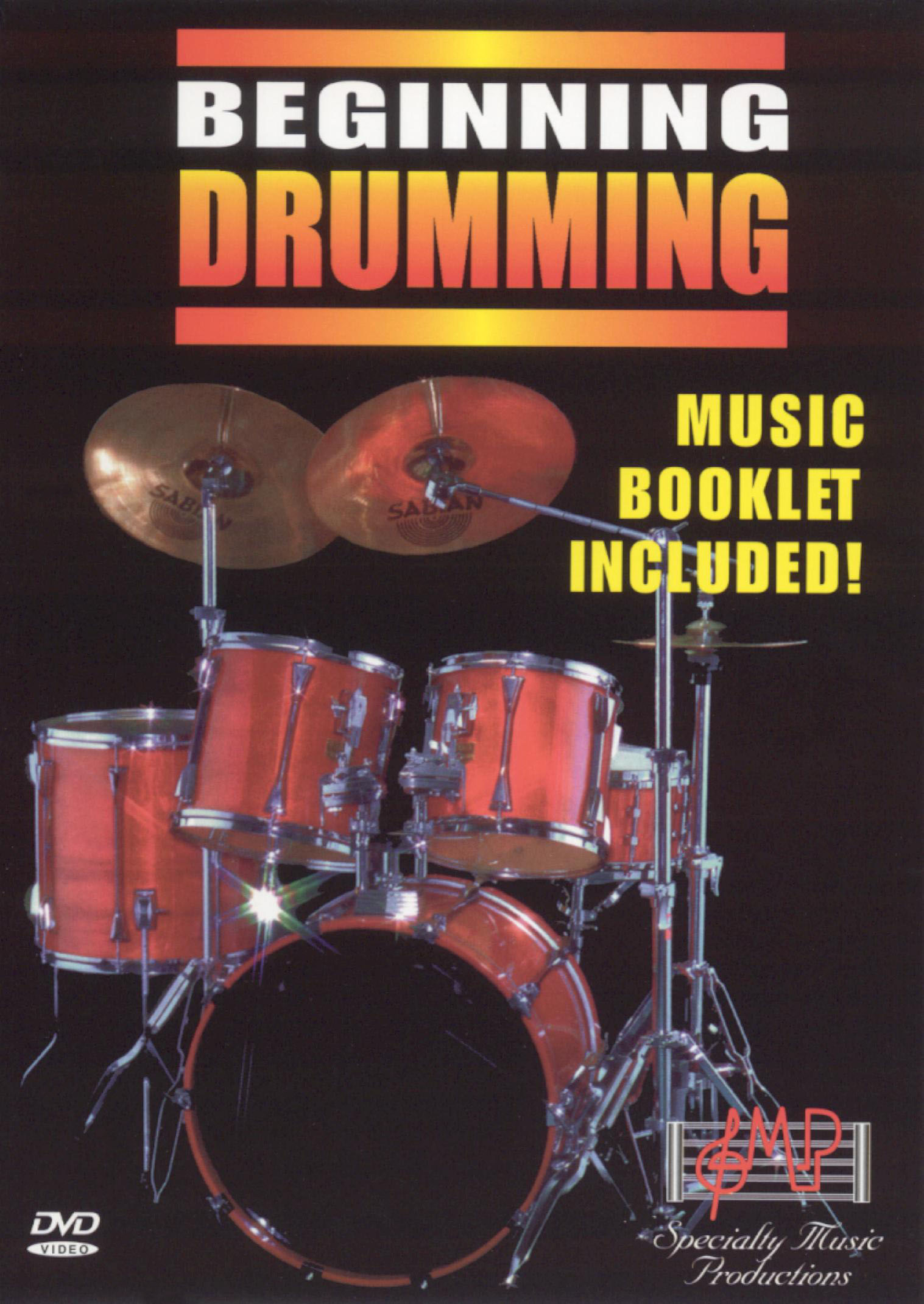 SMP Series: Beginning Drum Set
