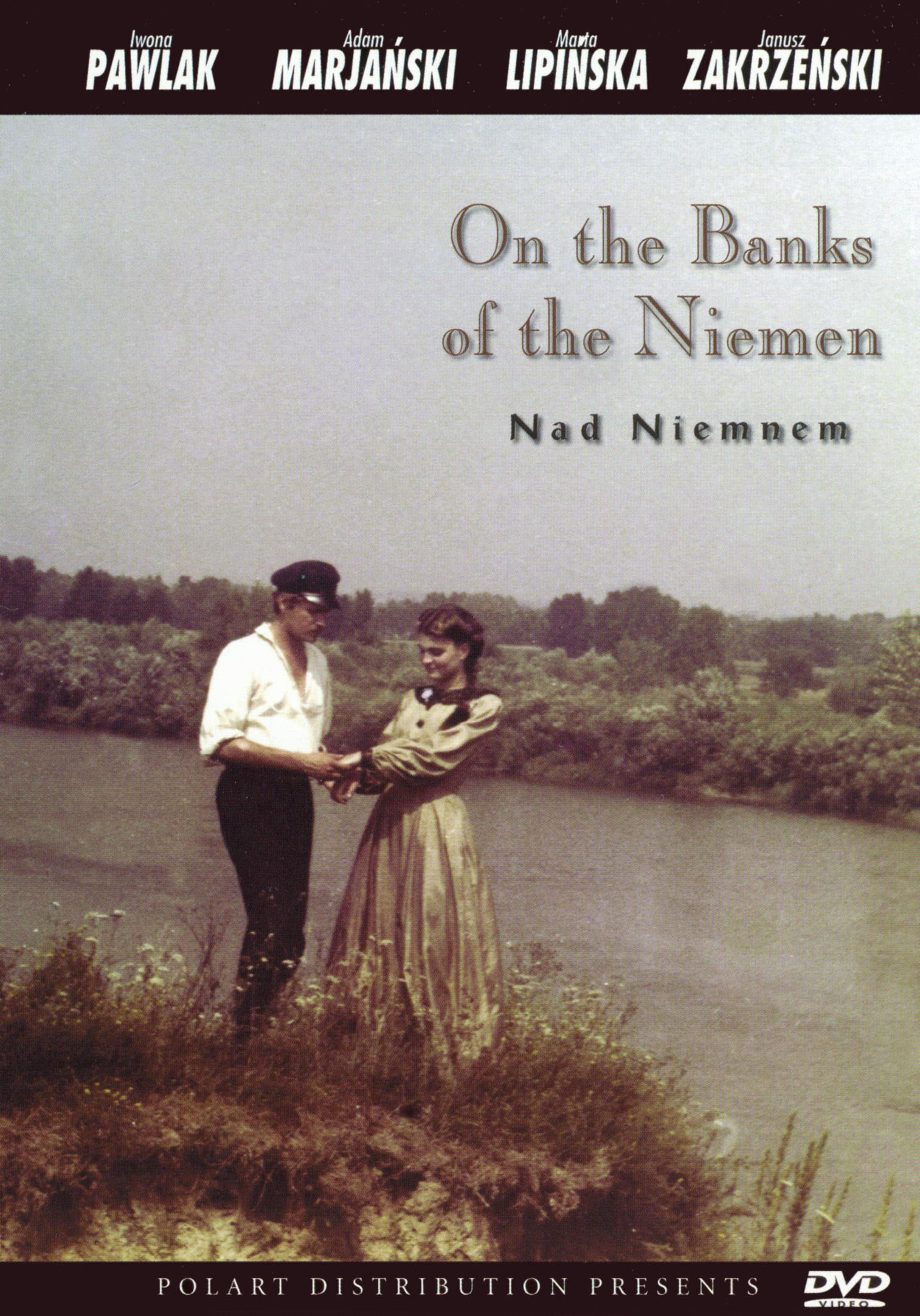 On the Banks of the River Niemen