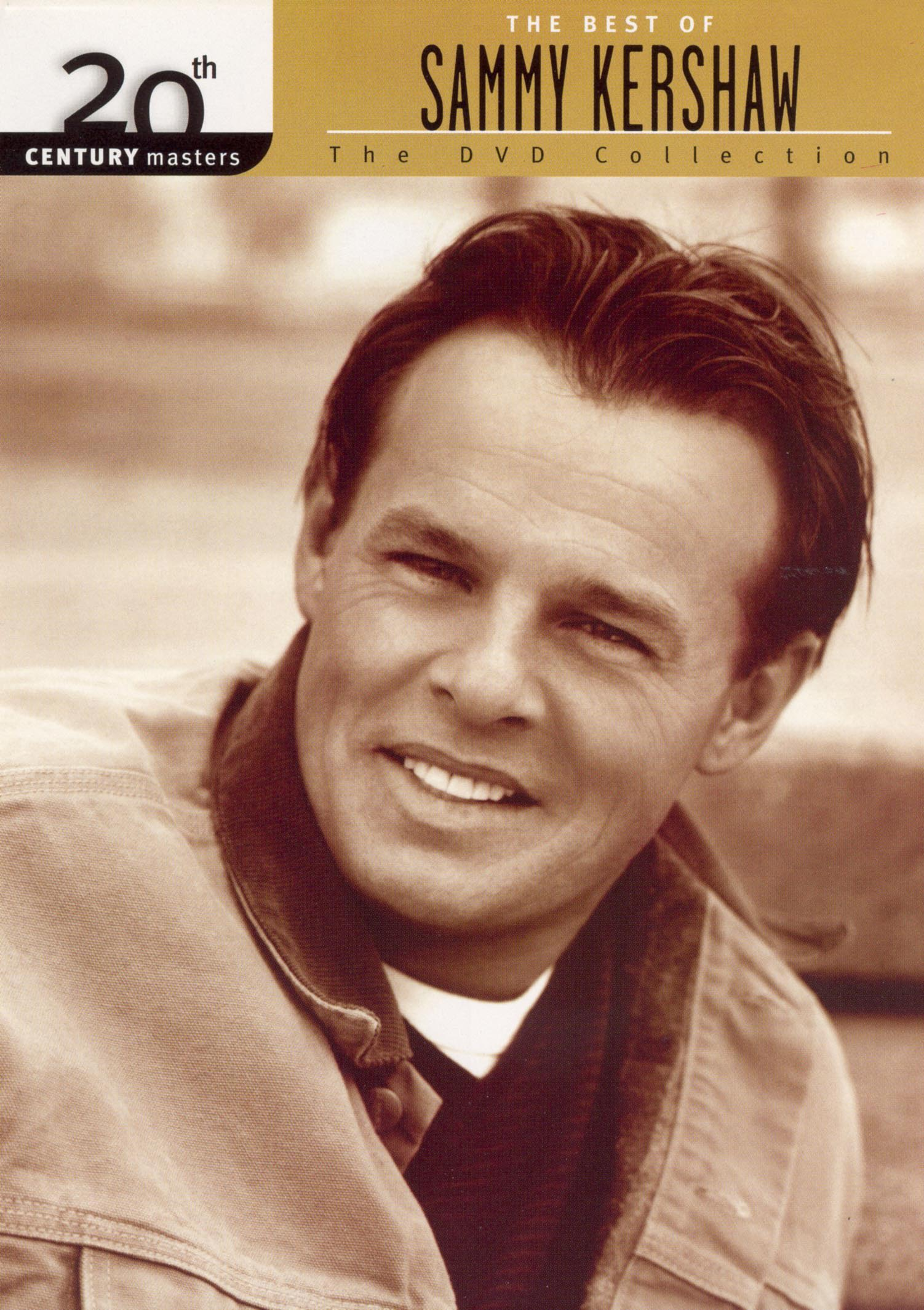 20th Century Masters: The Best of Sammy Kershaw