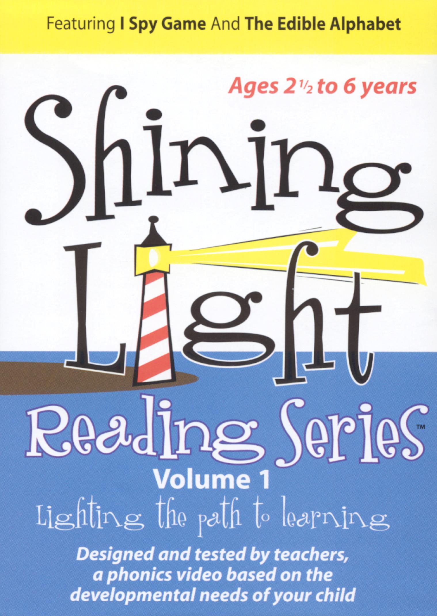 Shining Light Reading Series, Vol. 1: Lighting the Path to Learning
