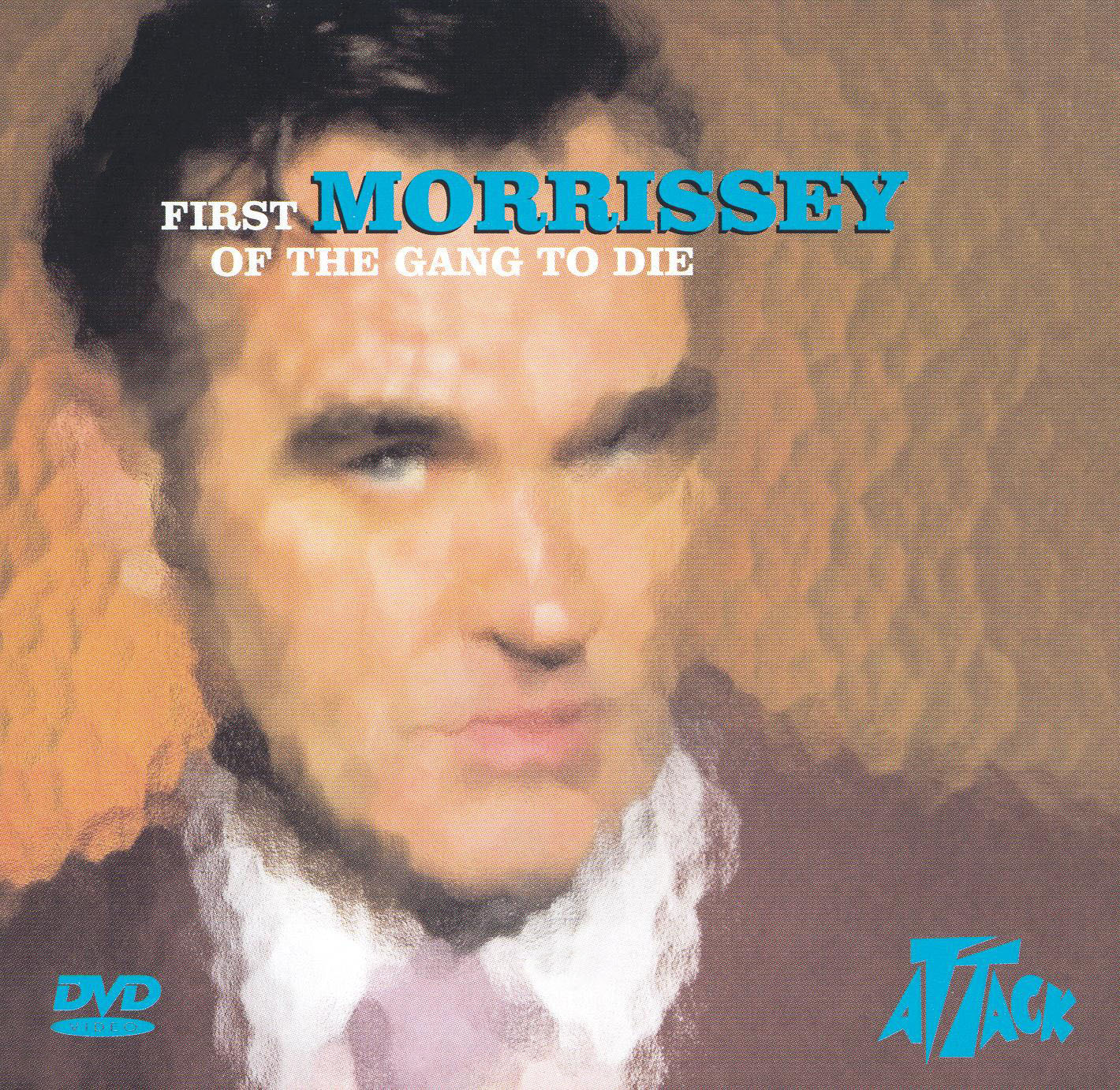 Morrissey: First of the Gang to Die