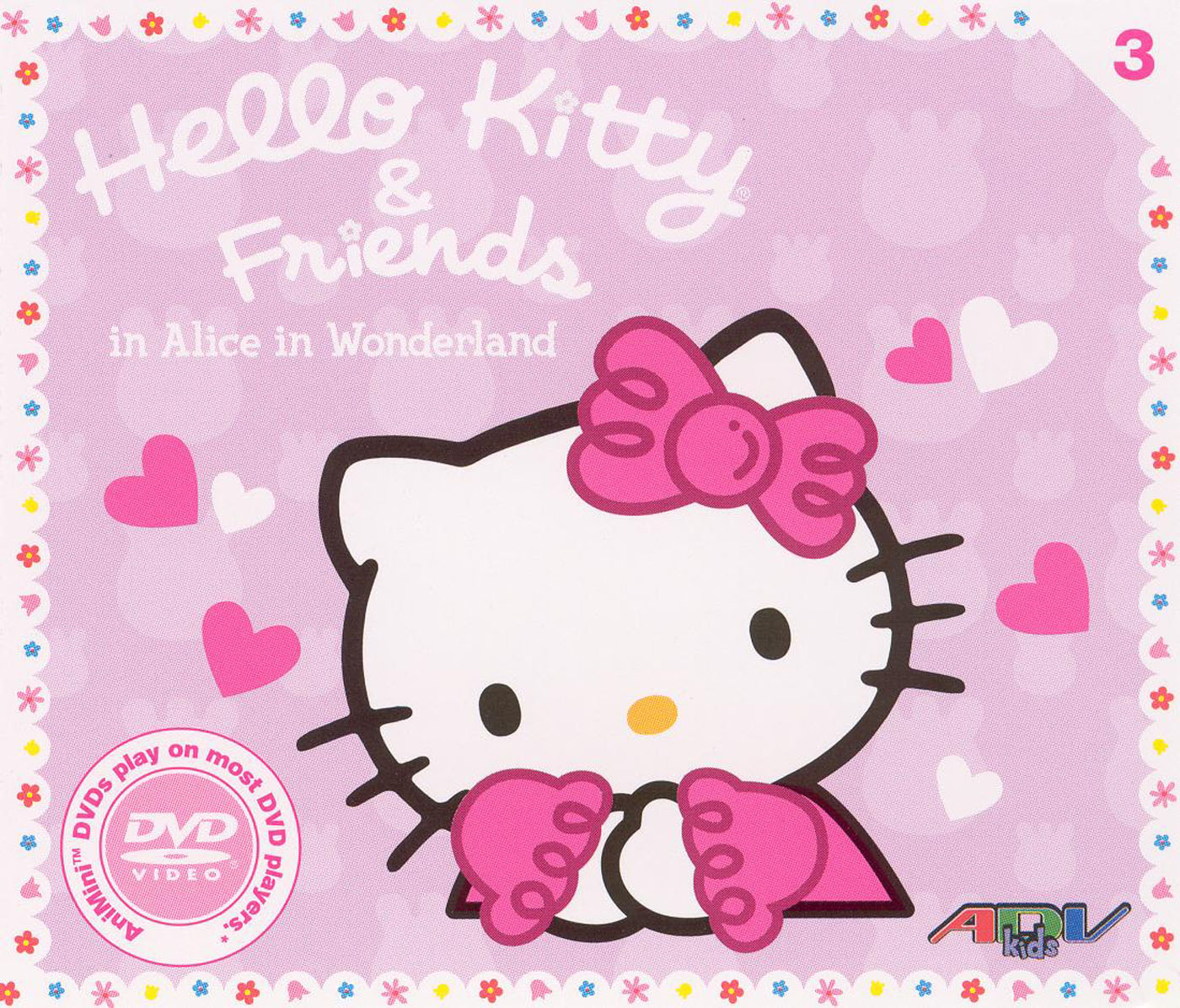 Hello Kitty & Friends: Pekkle in the Adventures of Sinbad
