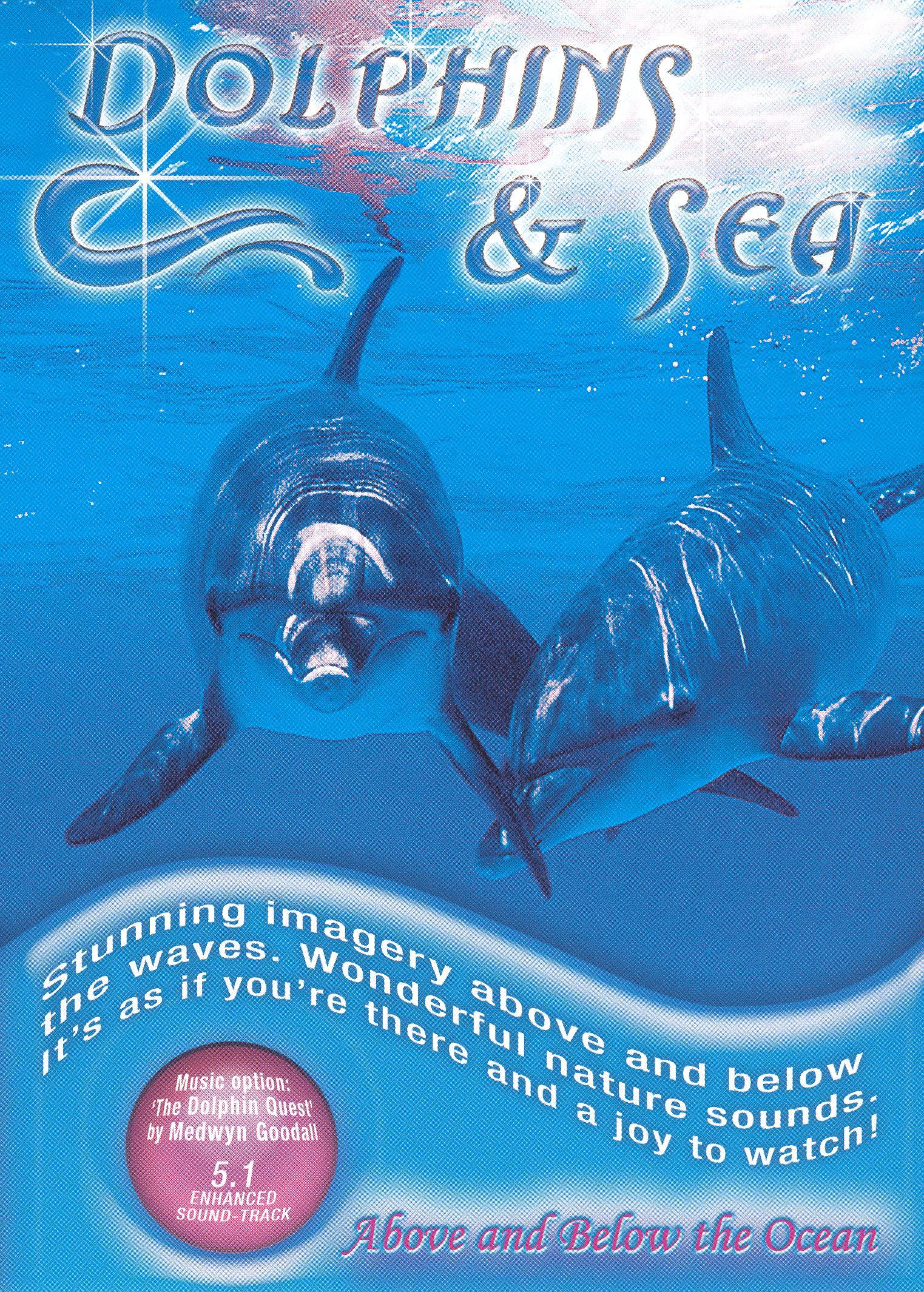 Medwyn Goodall: Dolphins & Sea