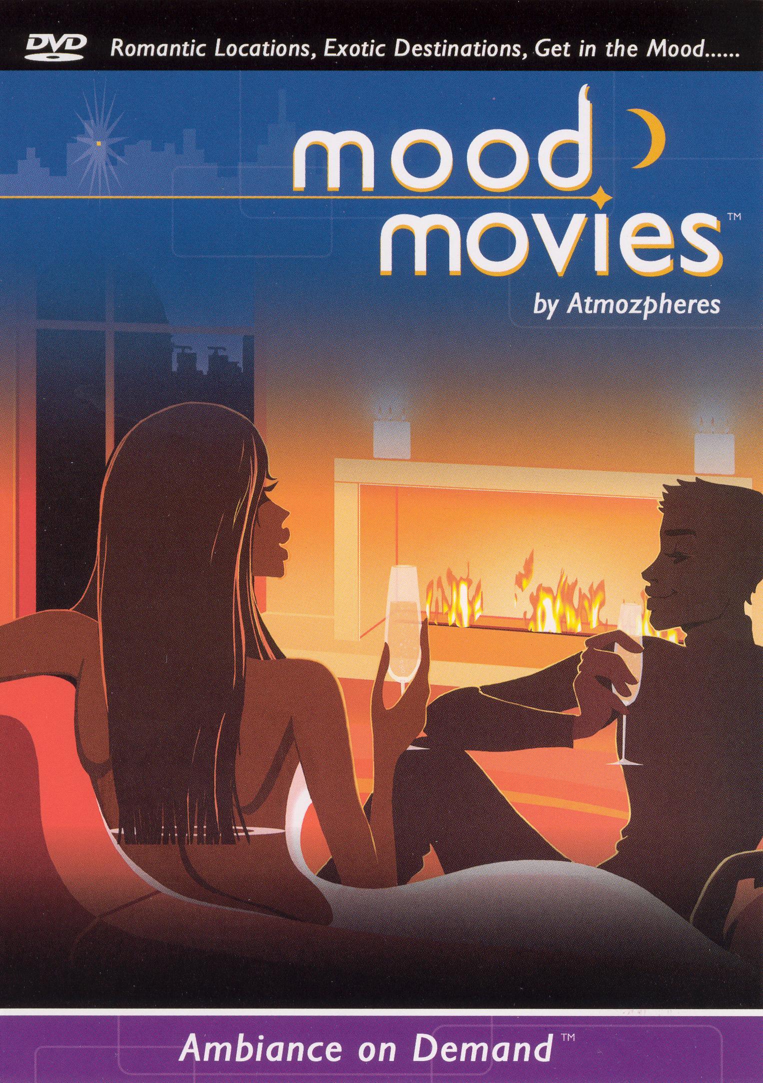 Ambiance on Demand: Mood Movies