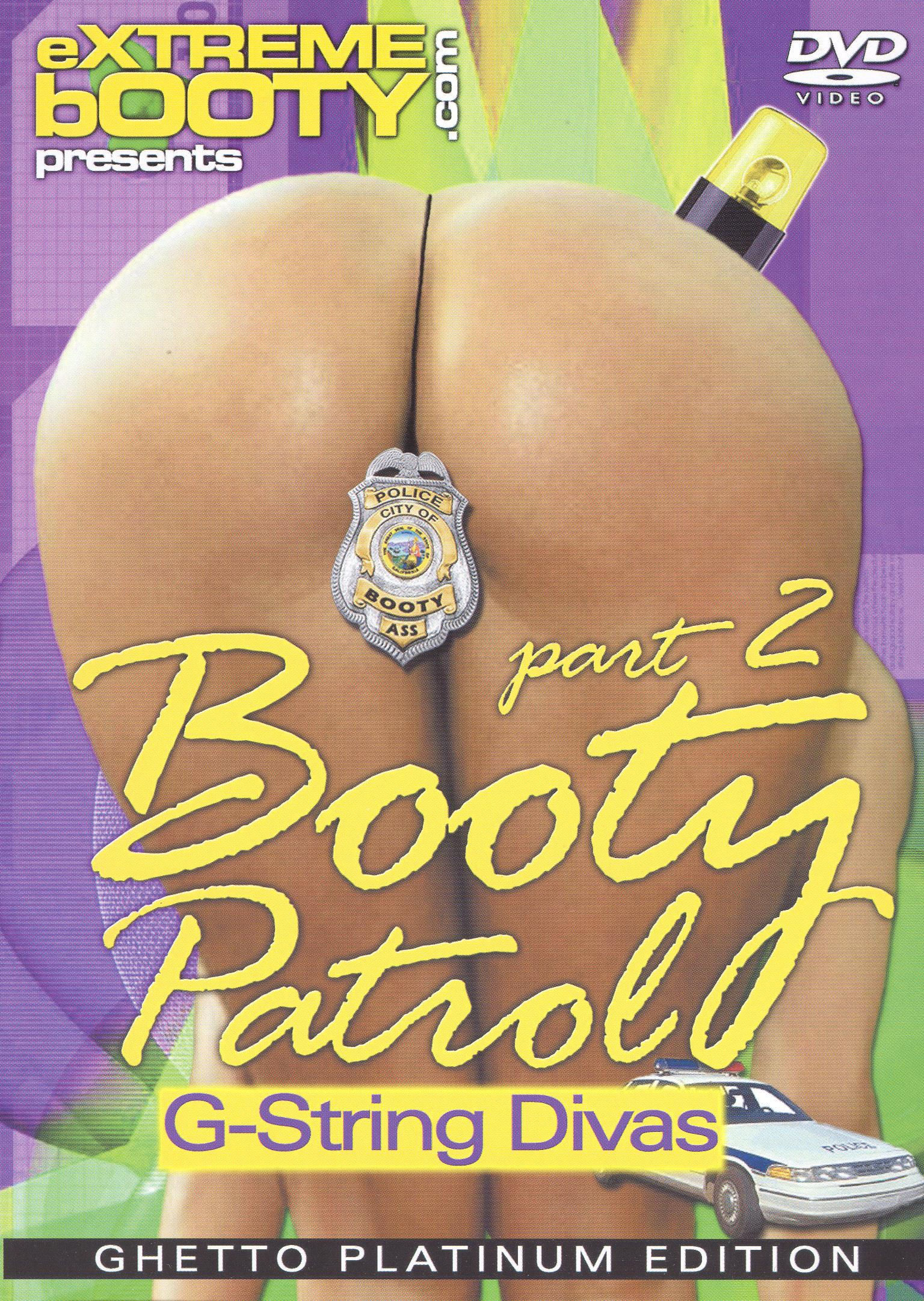 Booty Patrol, Vol. 2