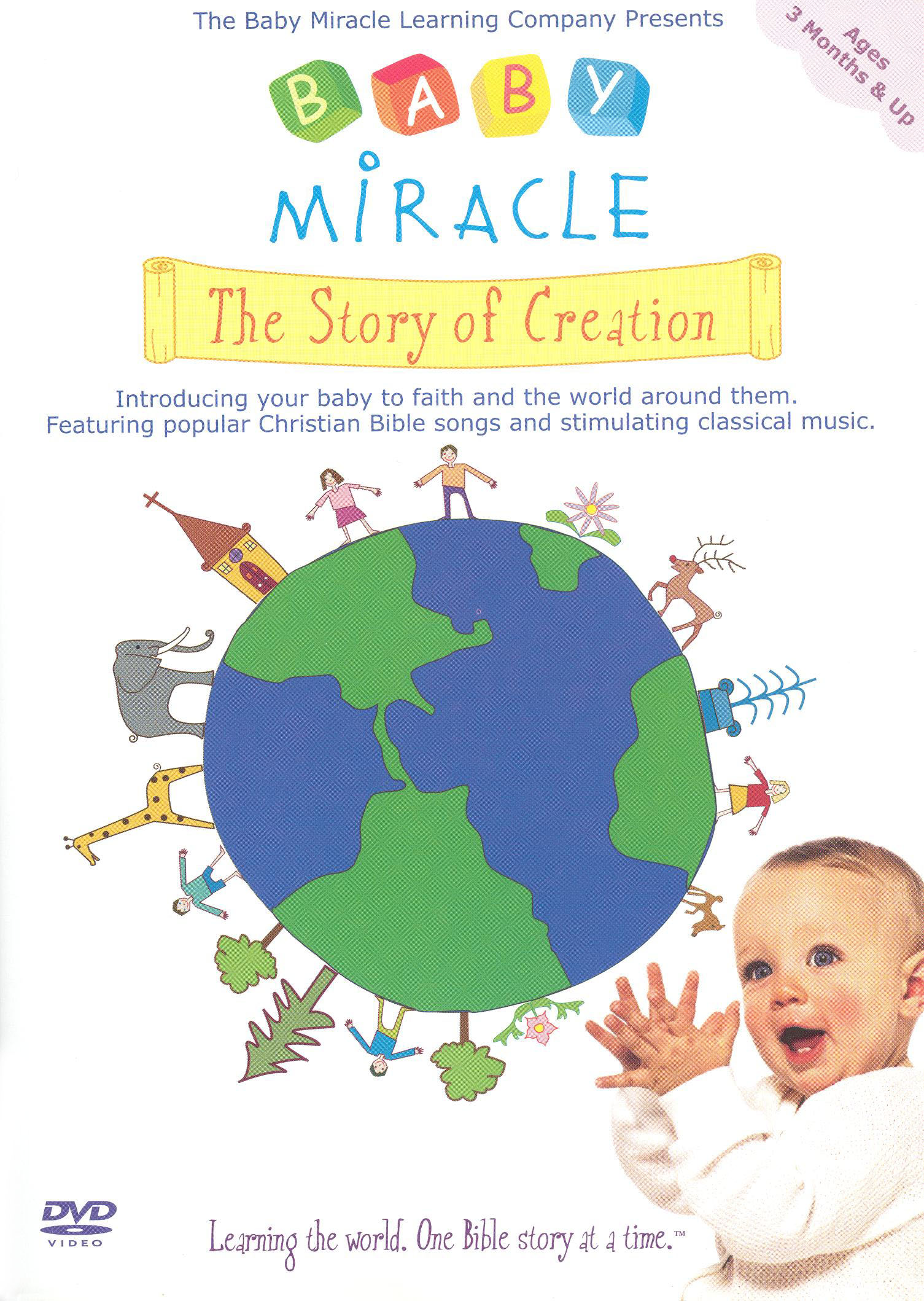 Baby Miracle: The Story of Creation