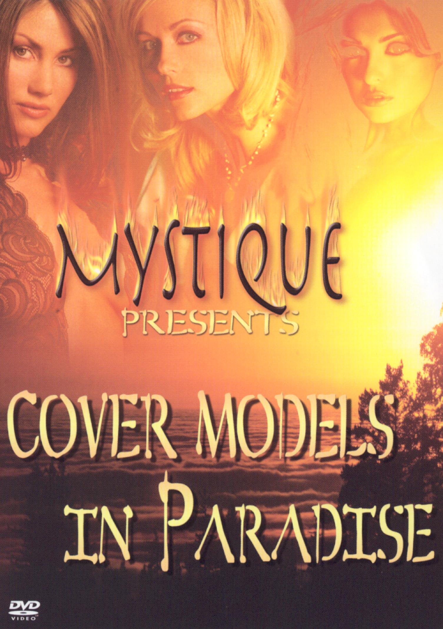 Mystique: Cover Models In Paradise