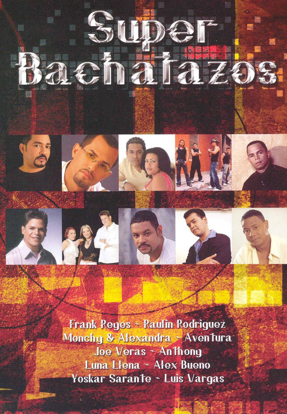 Super Bachatazos 2004