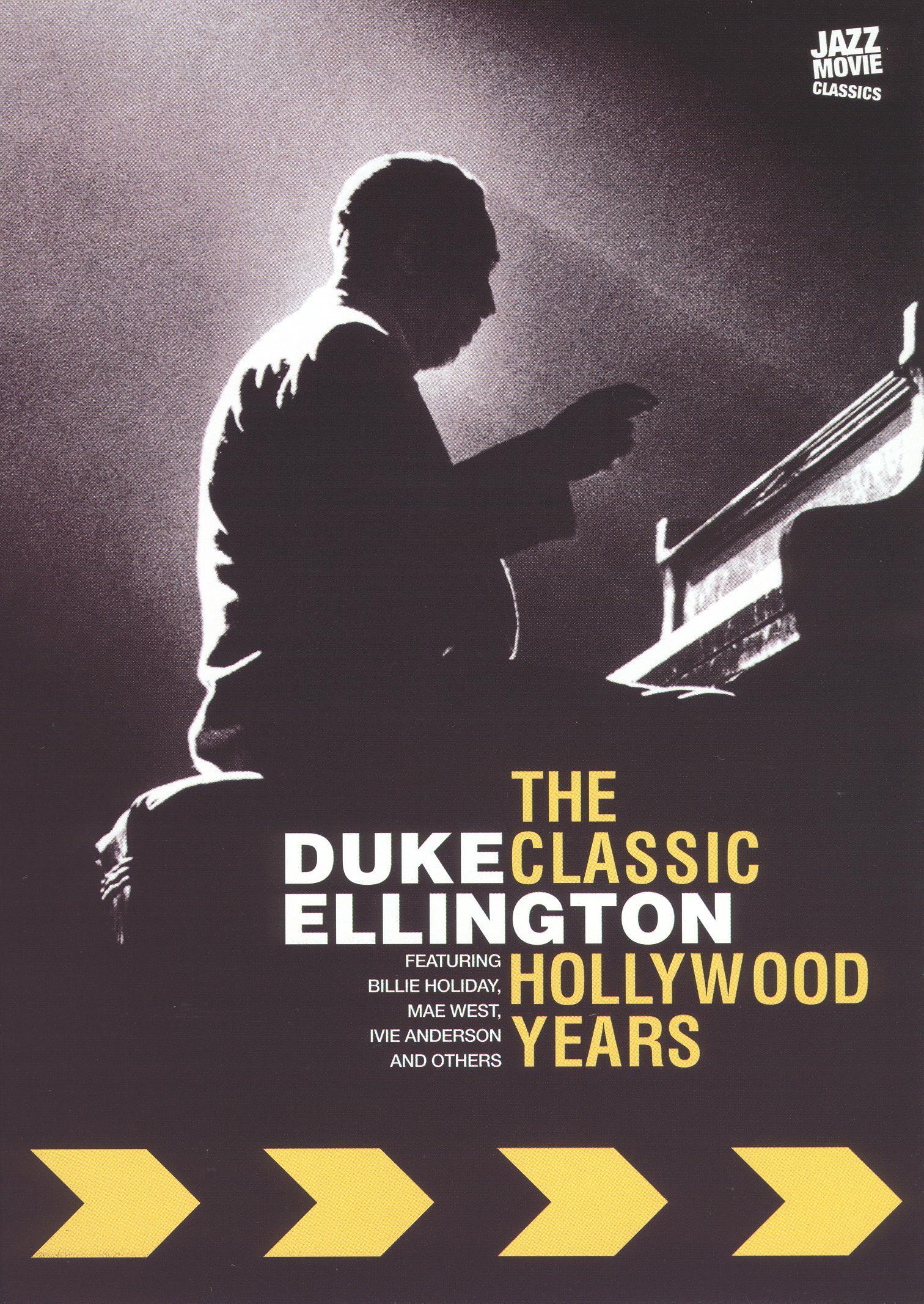 Duke Ellington: Classic Hollywood Years
